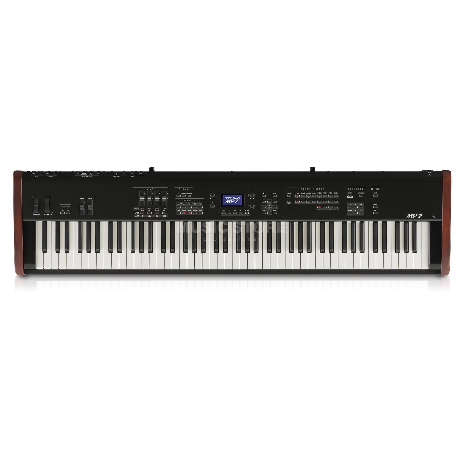 Kawai MP-7 Stage Piano  Product Image