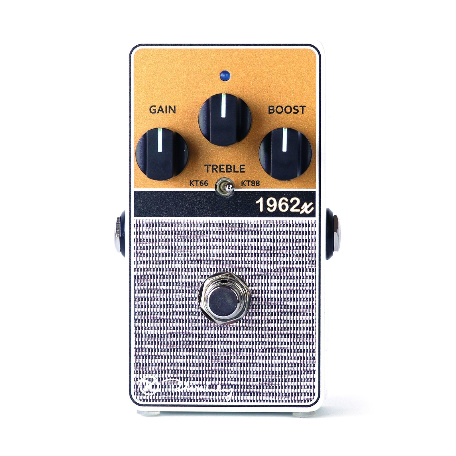 Keeley 1962X 2-Mode Limited British Overdrive Product Image