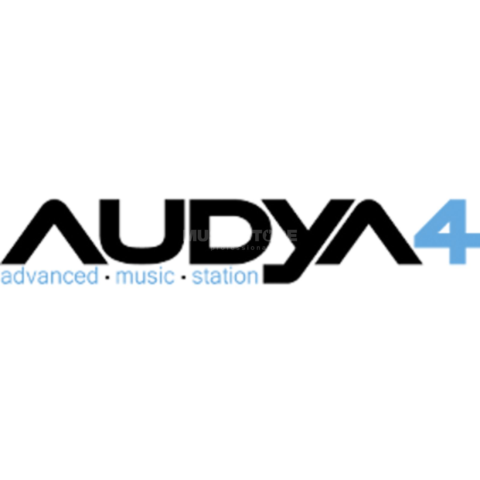 Ketron Styles & Sound-Upgrade AUDYA, 4.1 Software Produktbillede