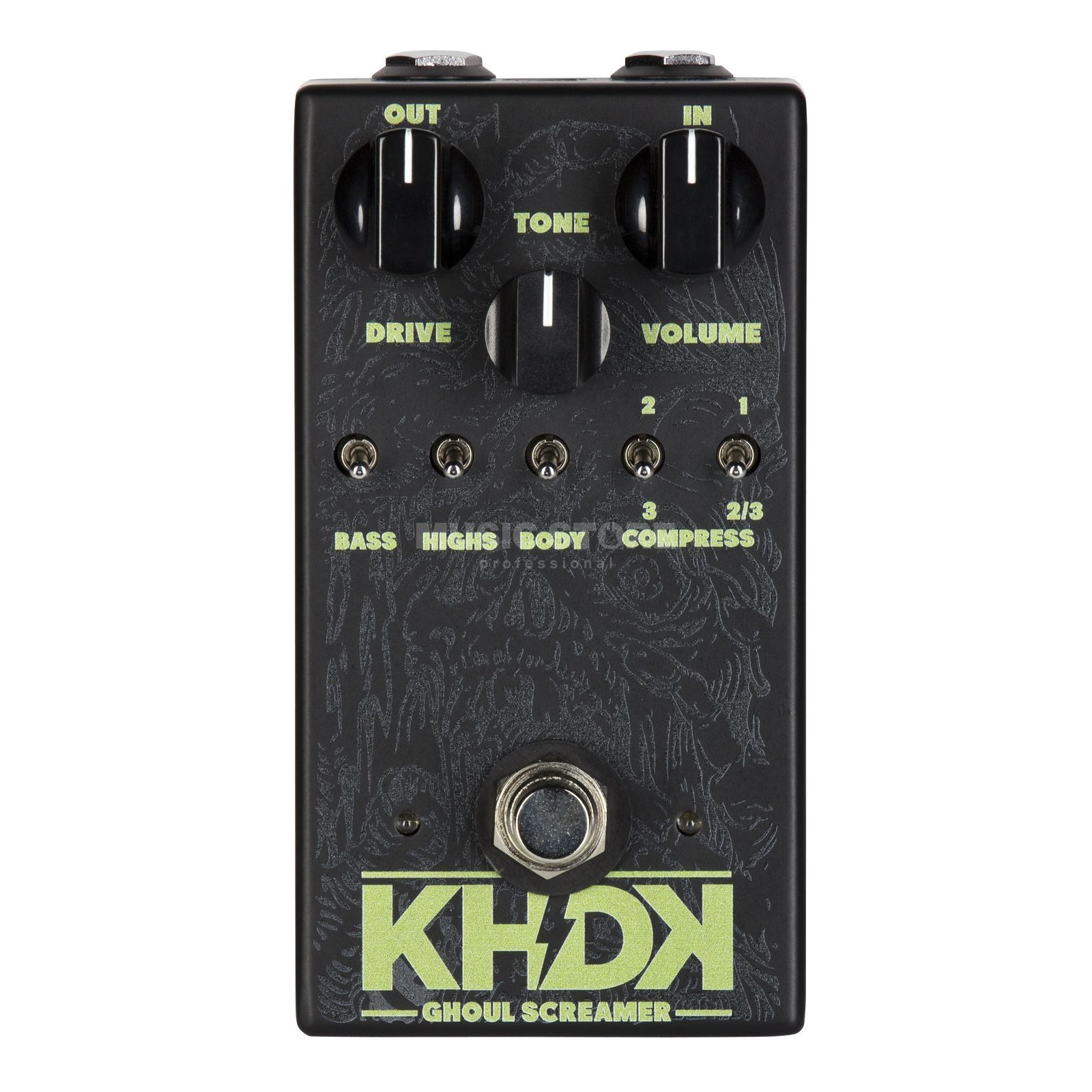 KHDK Ghoul Screamer Produktbild