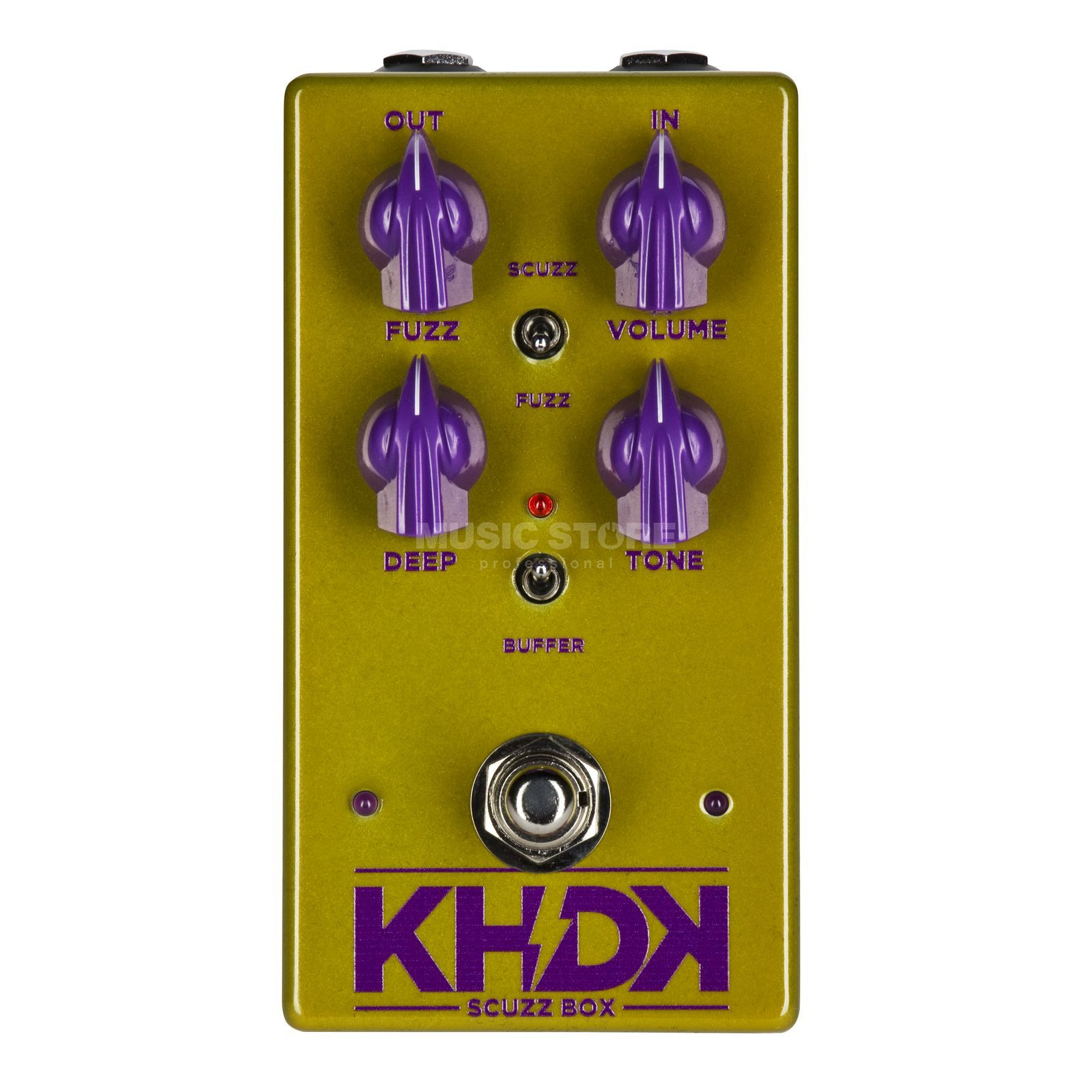 KHDK Scuzz Box Product Image