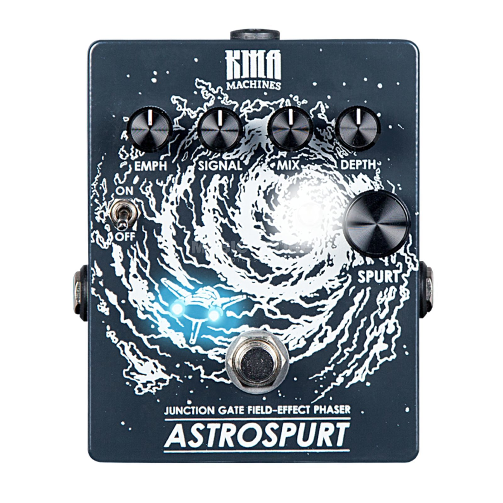 KMA Audio Machines Astrospurt Product Image