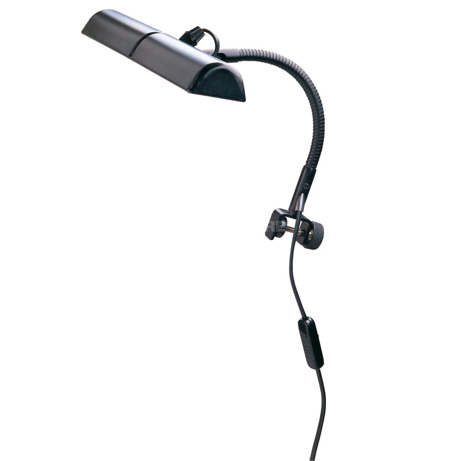 König & Meyer 12275 Double Music Stand Light black Product Image