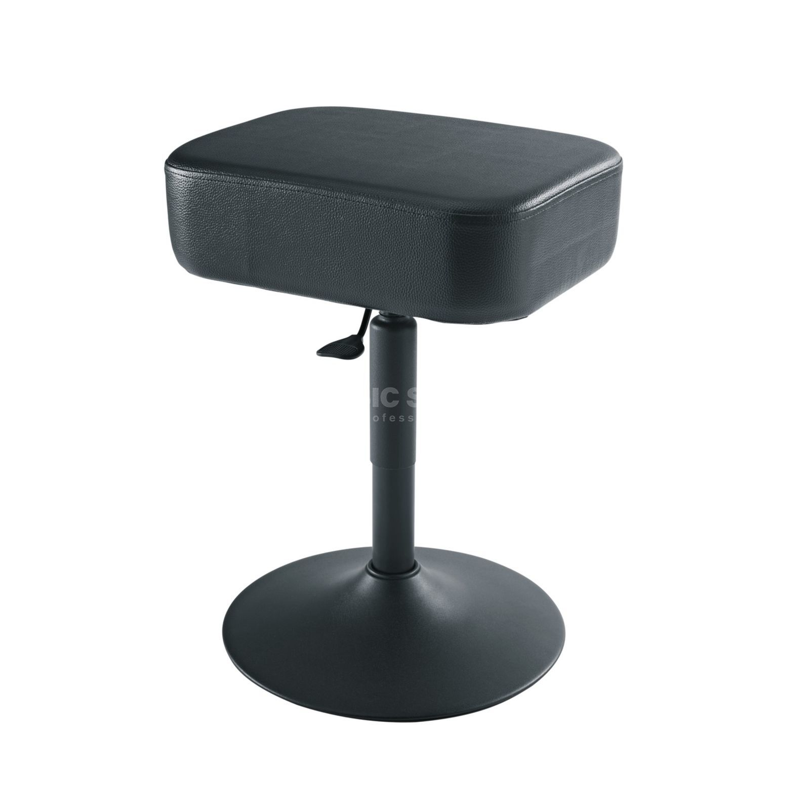 König & Meyer 14093 Piano Stool black Produktbillede