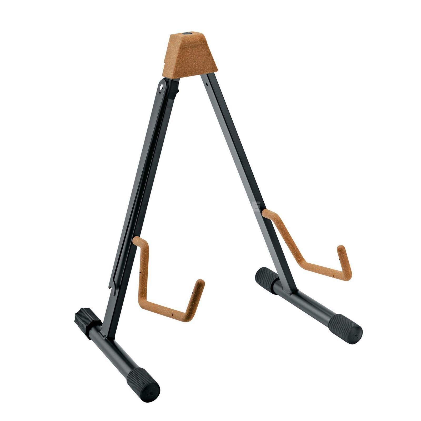 König & Meyer 14130 Cello Stand steel, black, cork Produktbillede