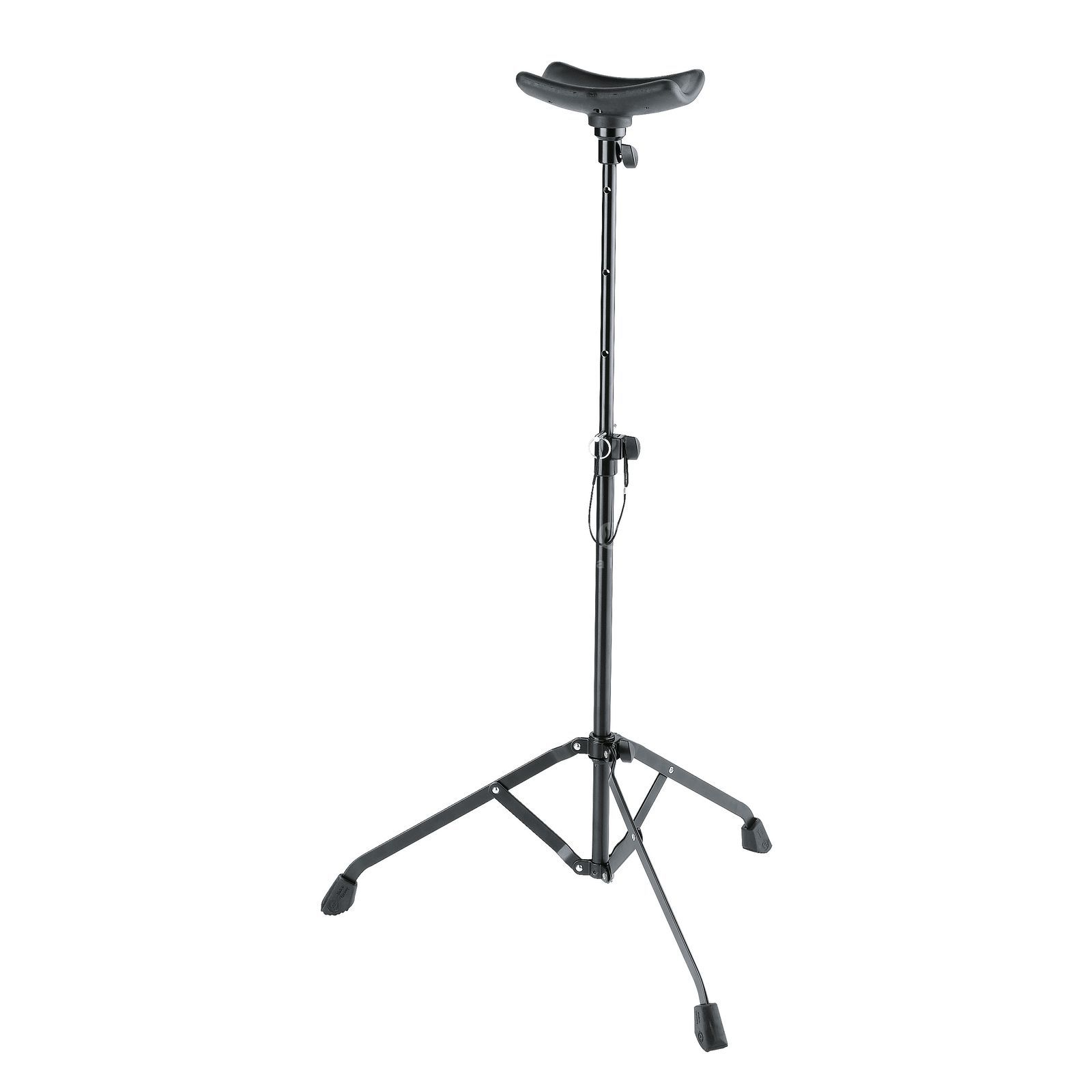 König & Meyer 14951 Tube Playing Stand - height: 650-1140mm Immagine prodotto