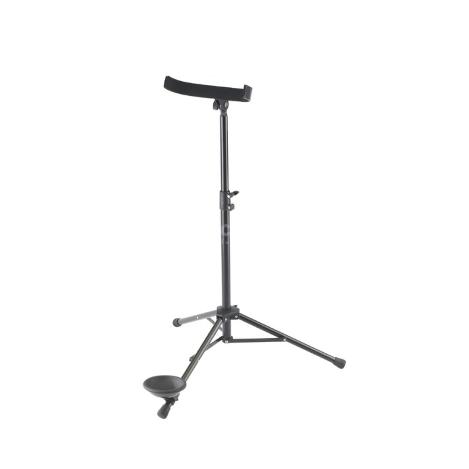 König & Meyer 15042 Contra Bassoon Stand Product Image