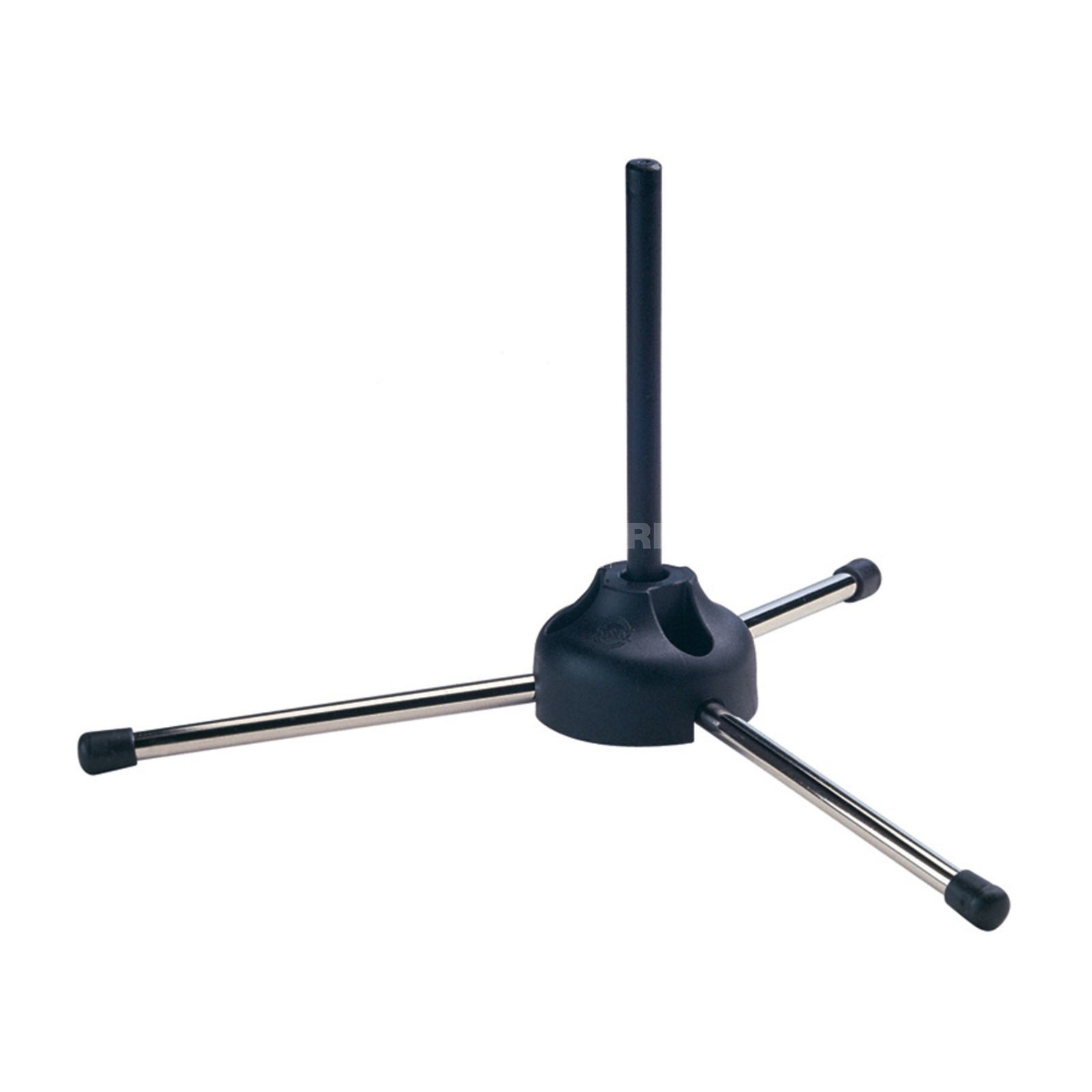 König & Meyer 152/85 Flute Stand nickel Product Image