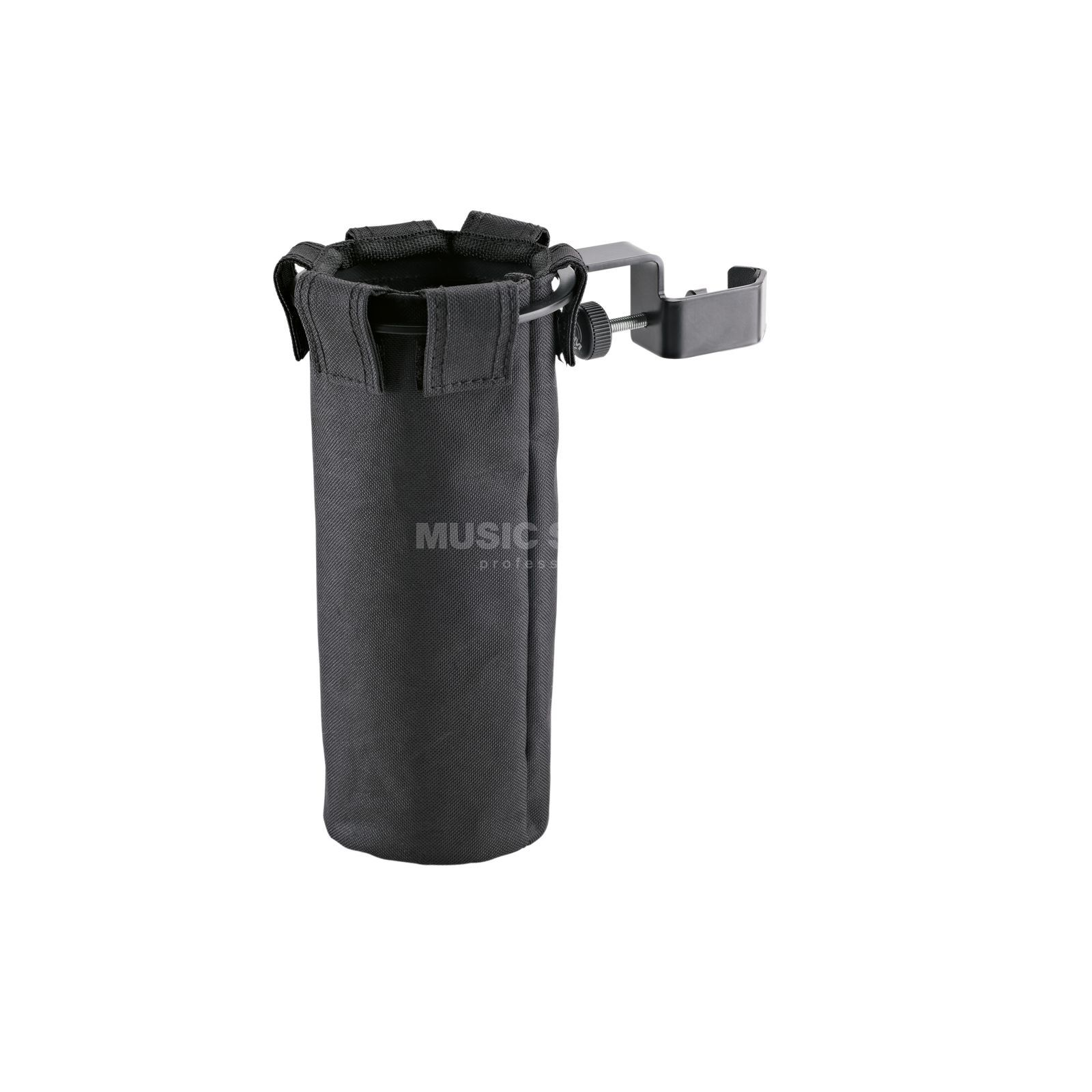 König & Meyer 16450 Drum Stick Holder black Produktbillede