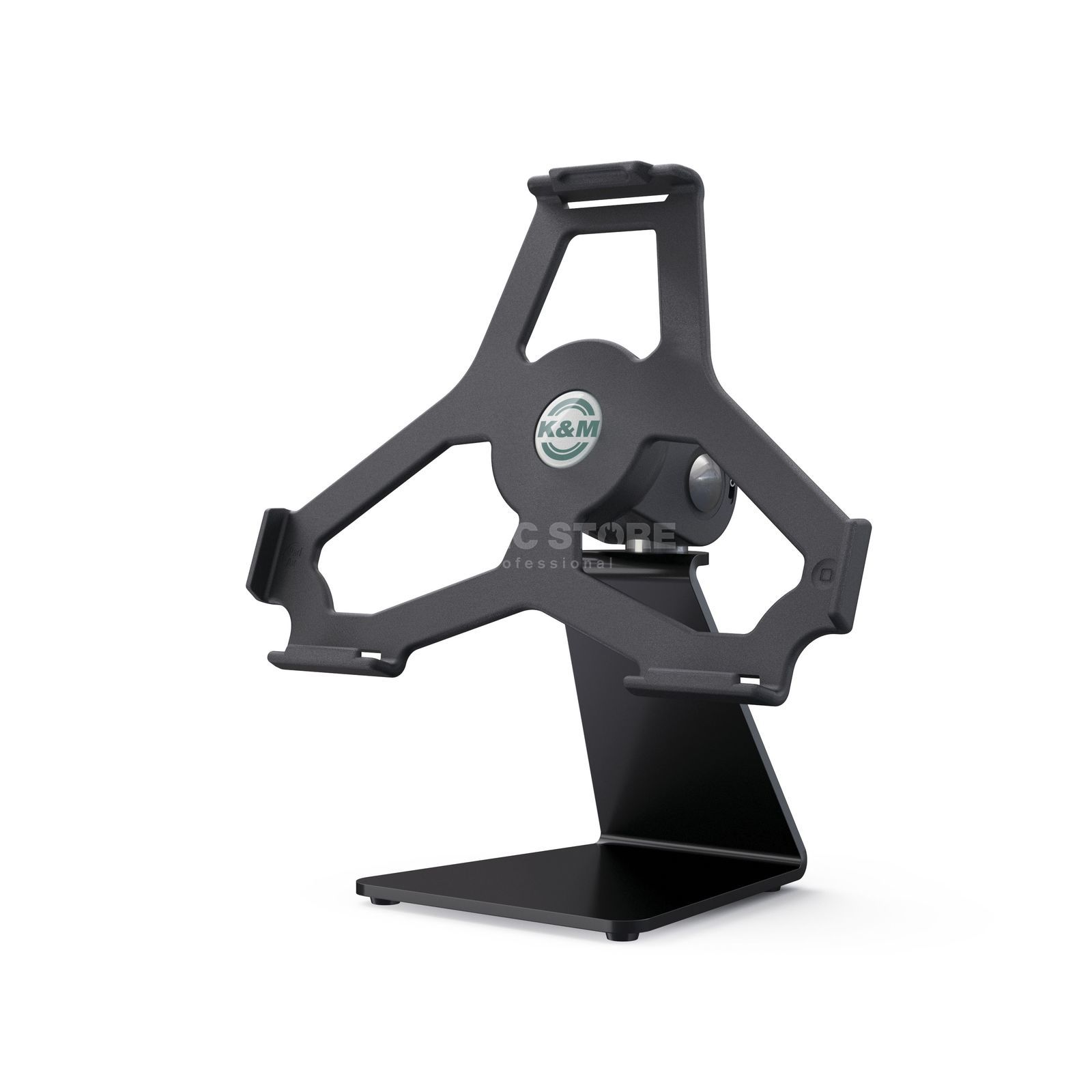 König & Meyer 19757 iPad Air 2 Table Stand black Produktbillede
