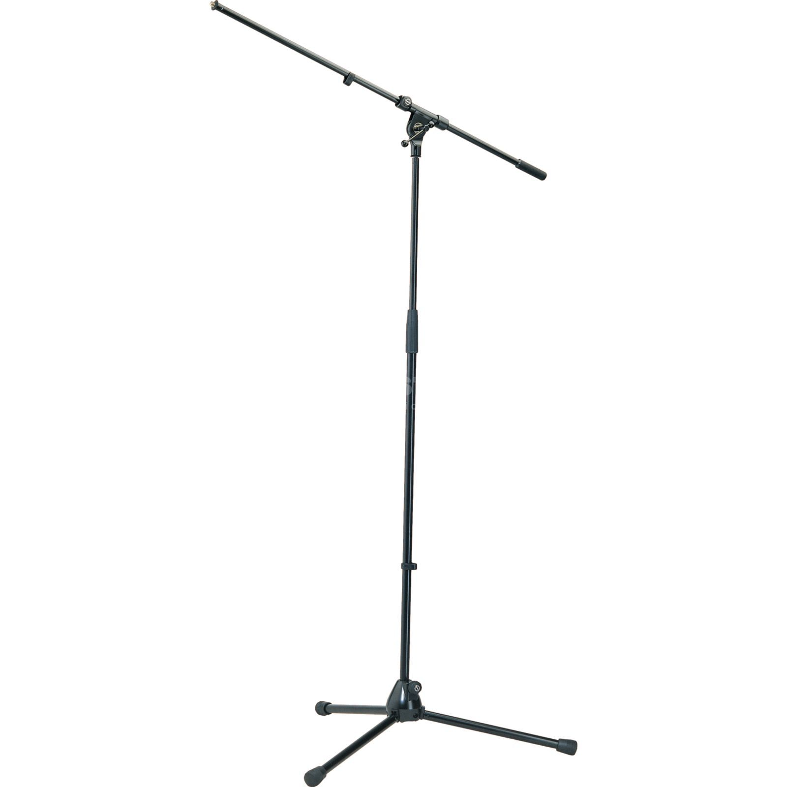 König & Meyer 210/2 Microphone Stand, black Product Image