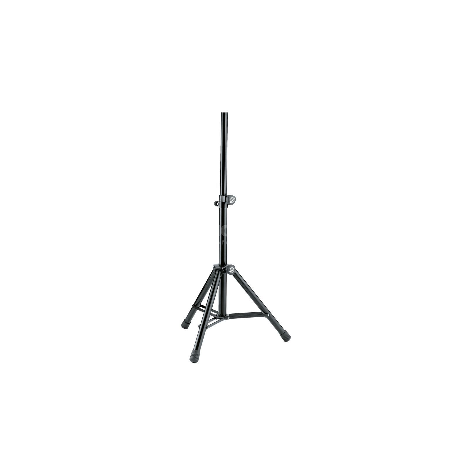 König & Meyer 21455 Box Stand black Height: 1005/1545 mm Product Image