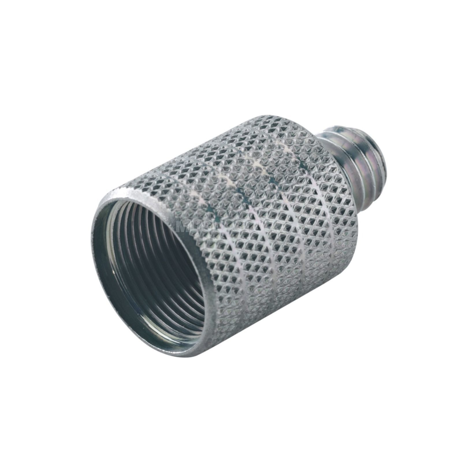 König & Meyer 216 Thread Adapter zinc-plated Produktbillede