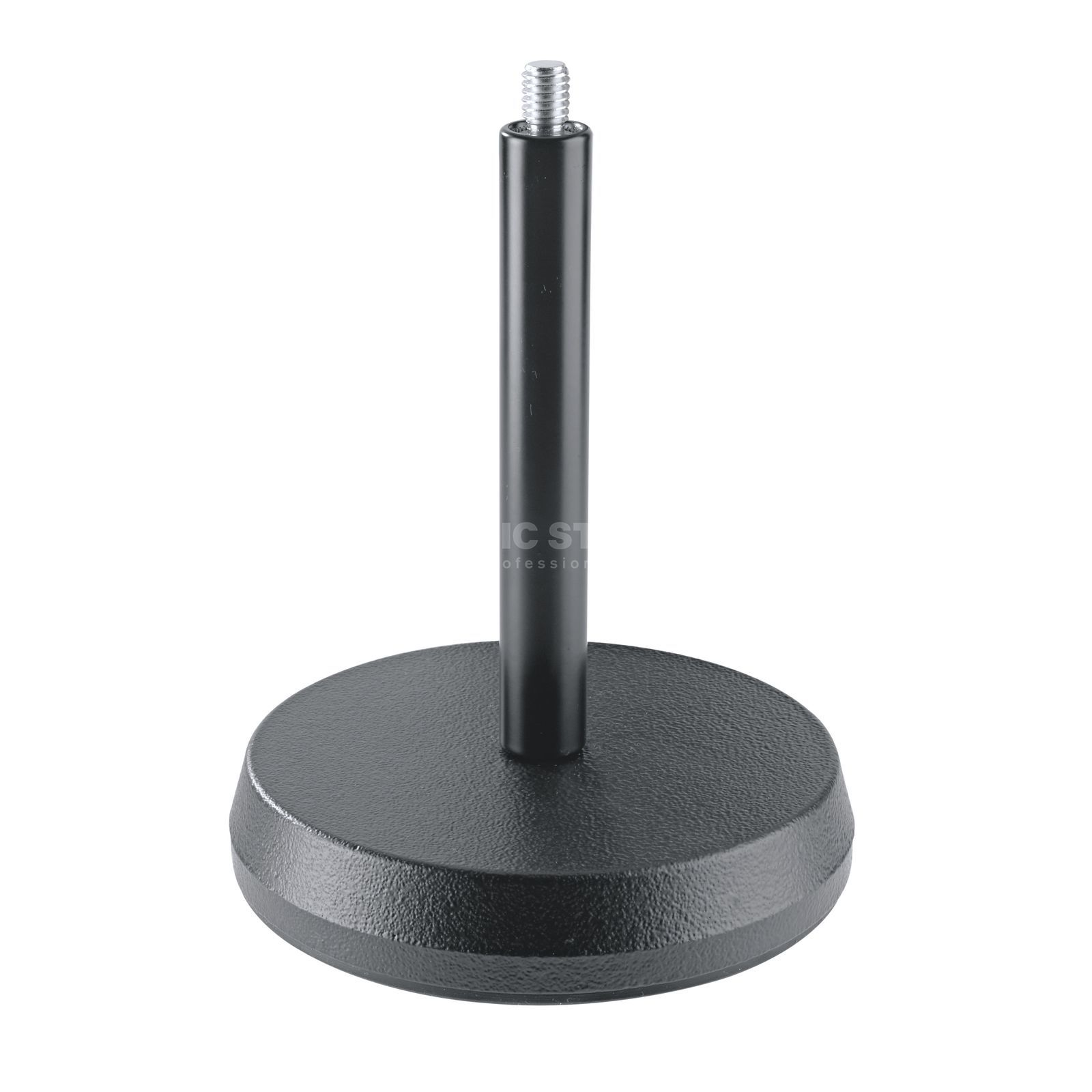 König & Meyer 232 Tabletop Microphone Stand black Product Image