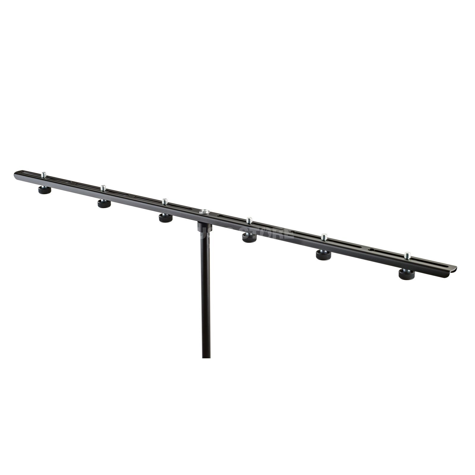 König & Meyer 23560 Microphone bar - black Product Image