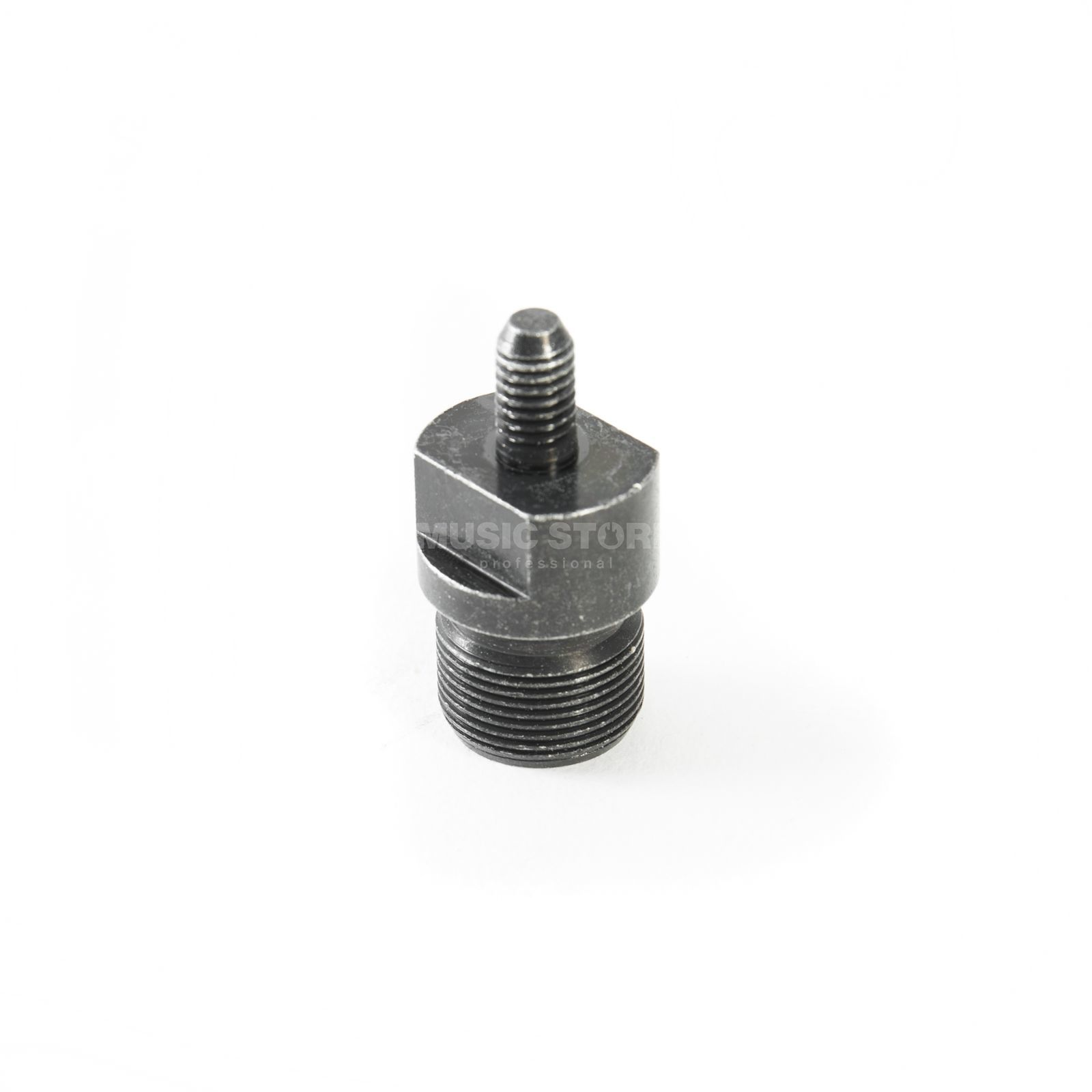 "König & Meyer 23721 Threaded bolt 5/8"" x 34,5 mm Produktbillede"