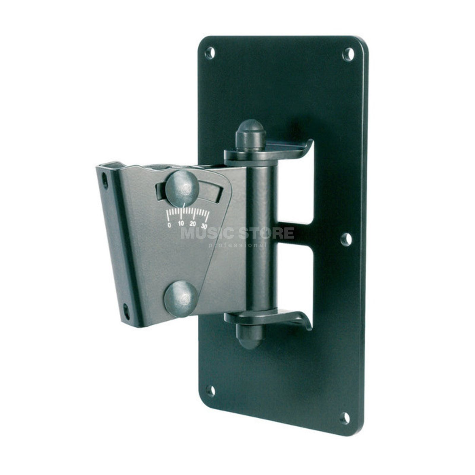 König & Meyer 24481 Speakers Wall Mount Black Produktbillede
