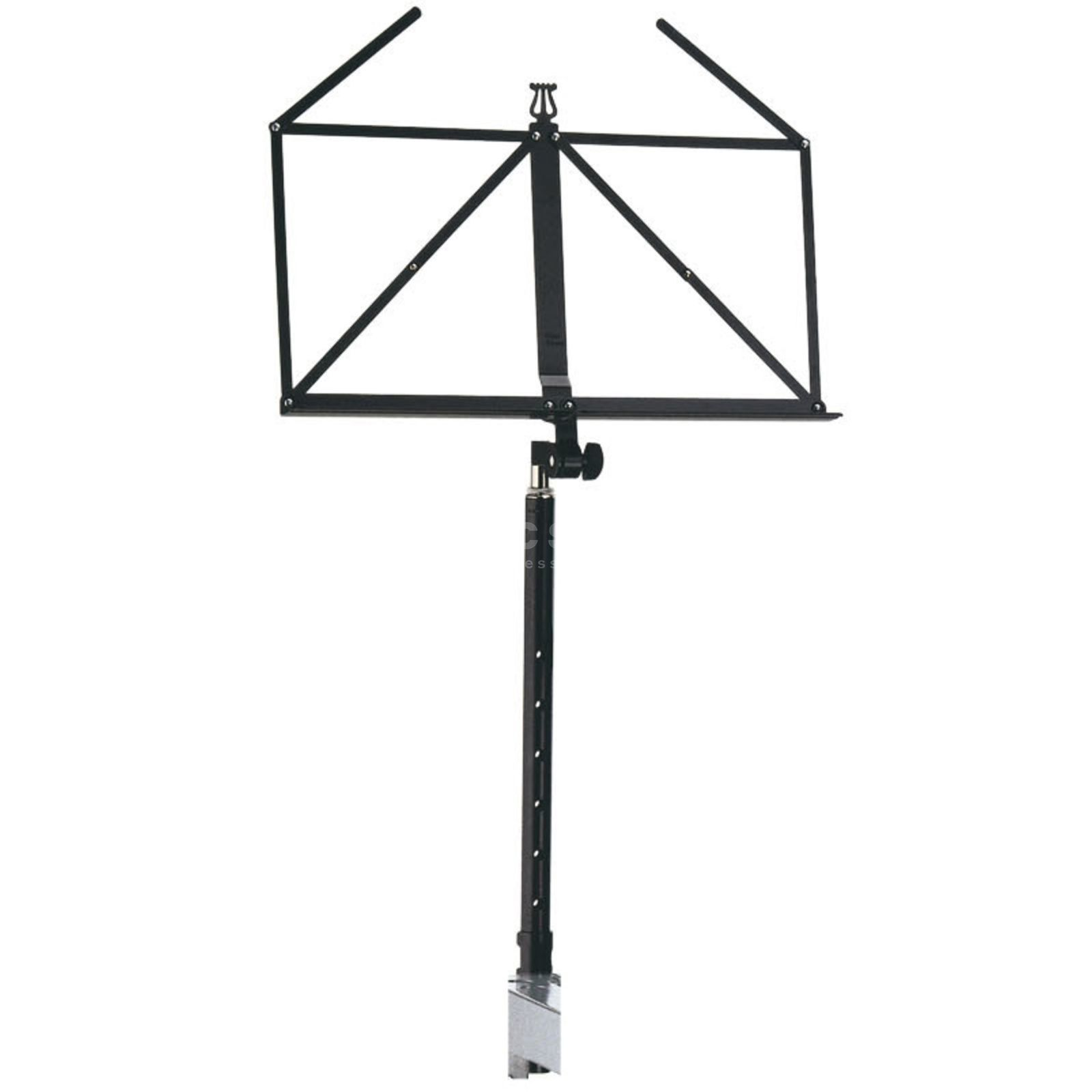 König & Meyer K&M music stand for keyb.table  Produktbillede