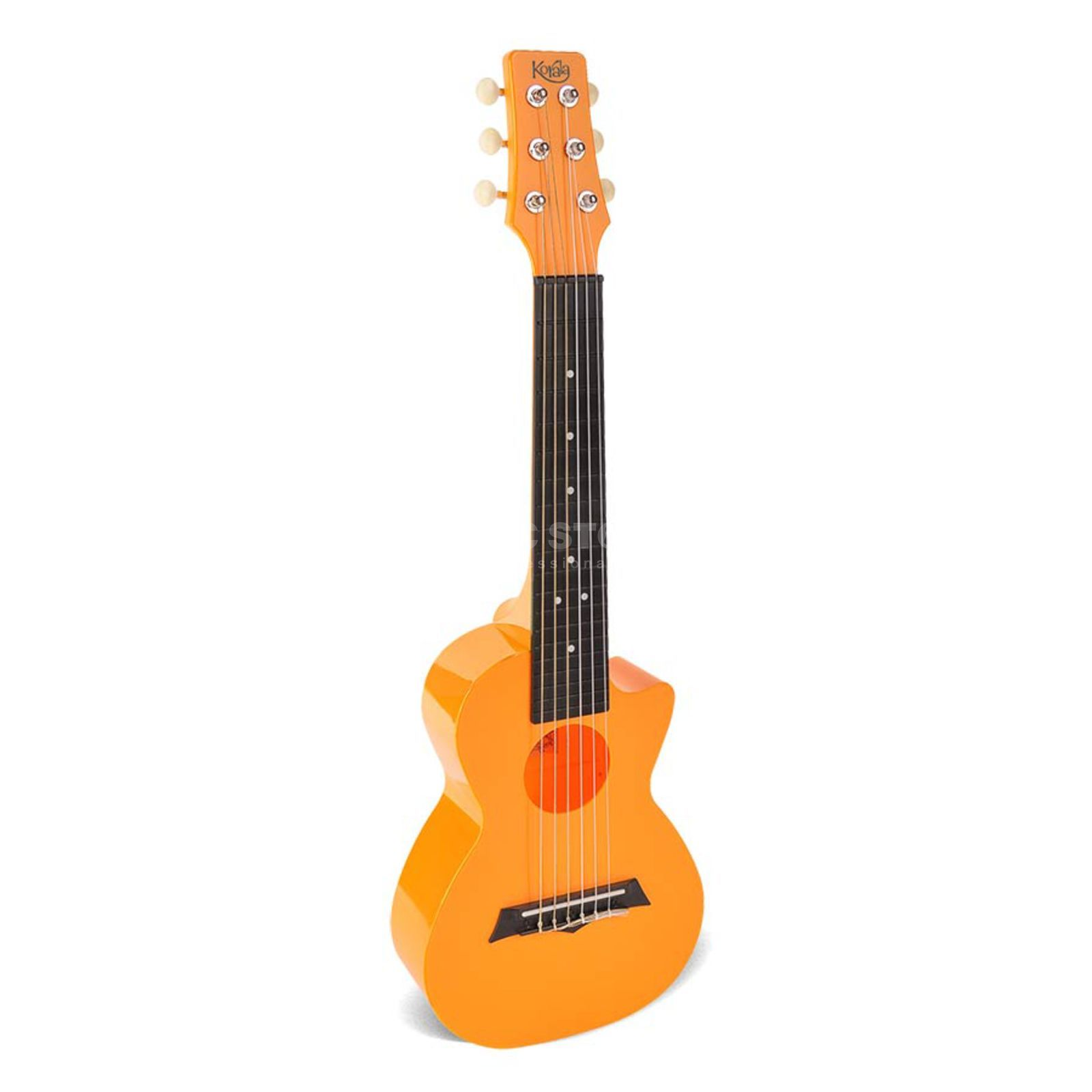 Korala Guitarlele PUG-40-OR orange Produktbild
