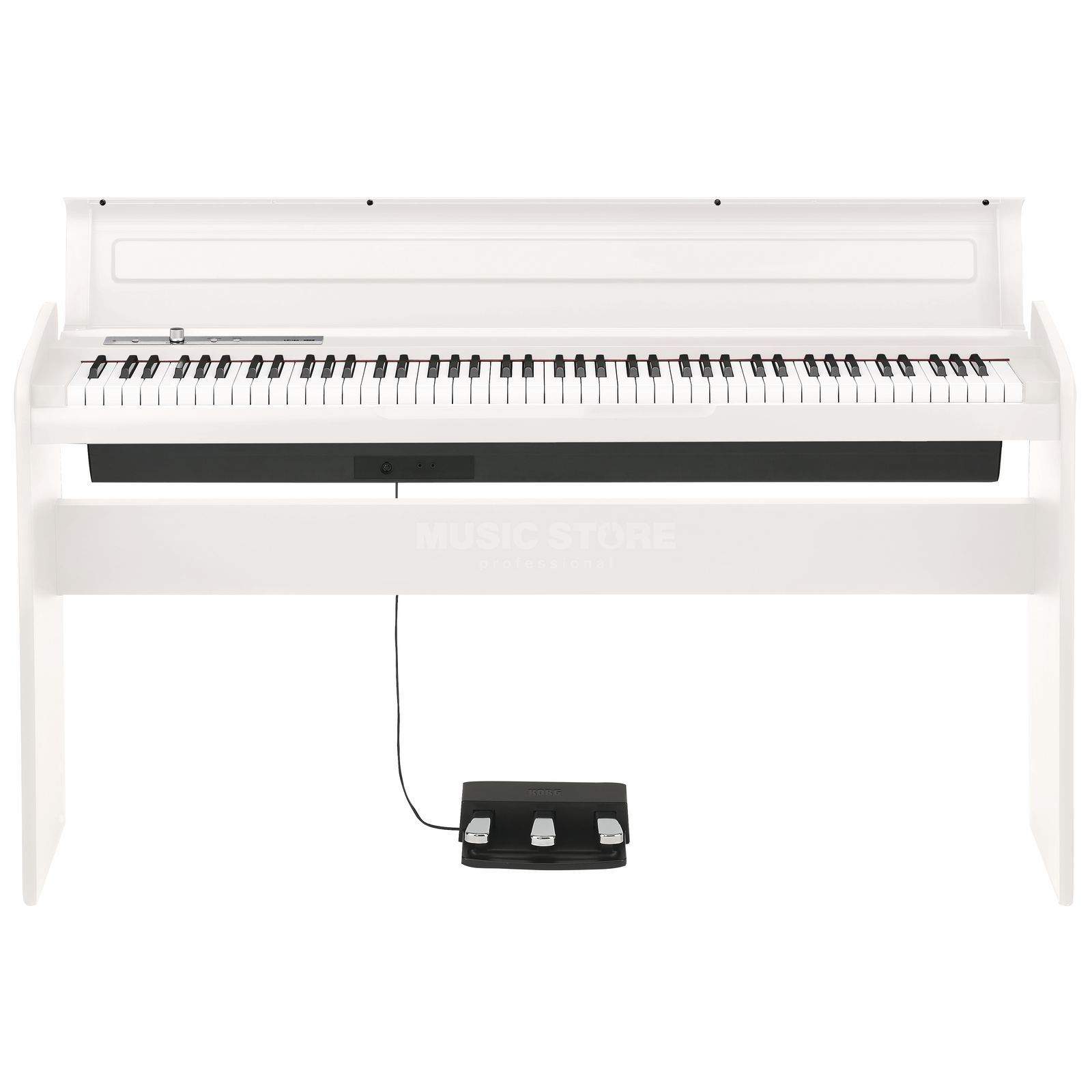 Korg LP-180 WH Digital Piano Produktbild