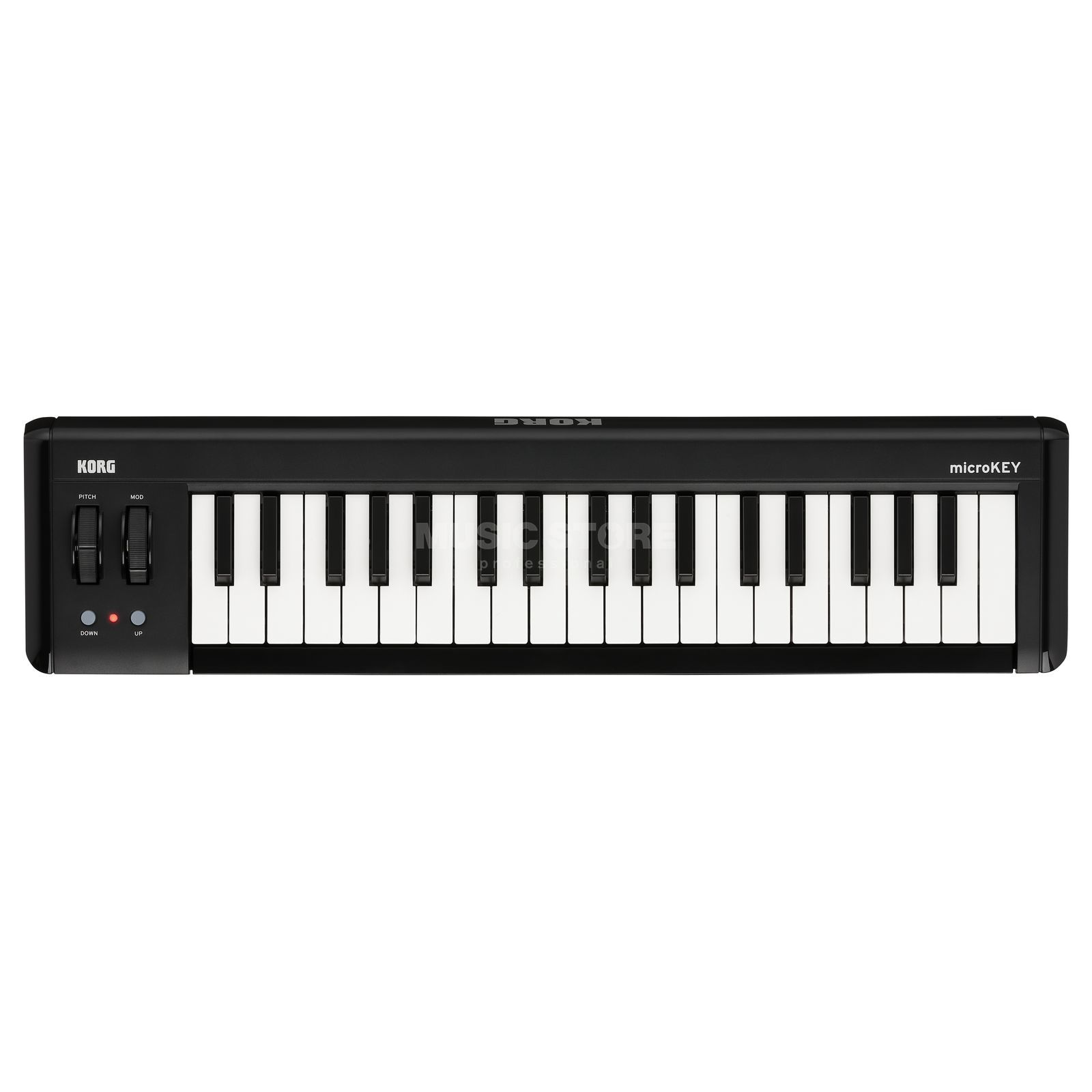 Korg microKEY Air 37 Bluetooth MIDI Keyboard Produktbillede