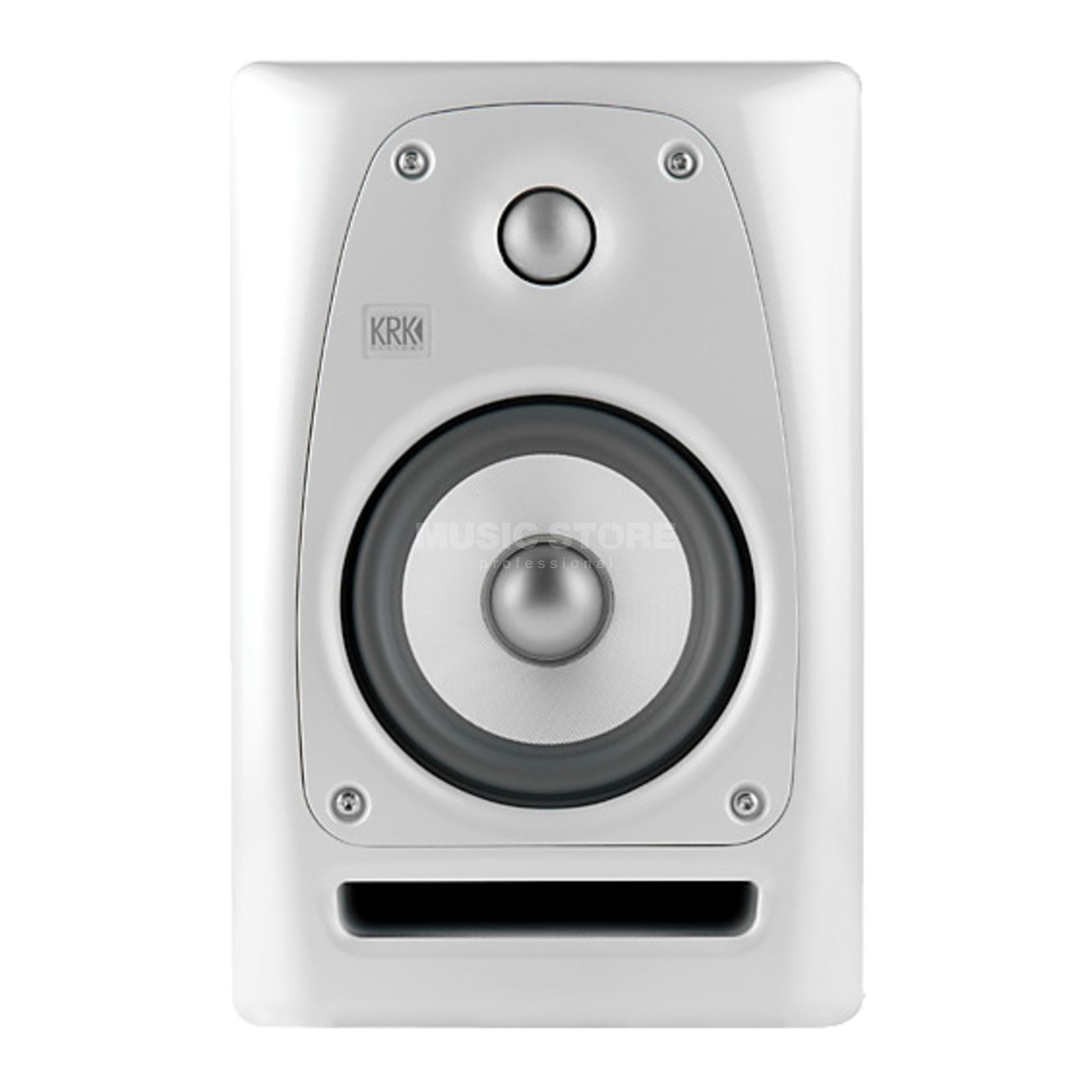 KRK Rokit RP5 G3 White Noise Strictly Limited Edition Productafbeelding