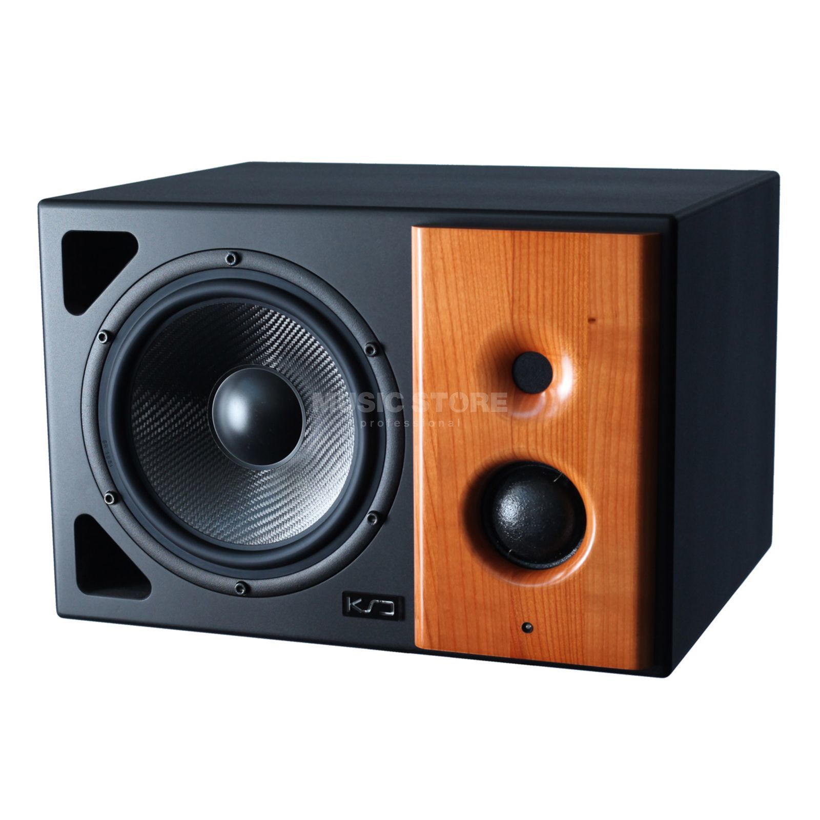 KS-Digital A200 - Monitorbox R Productafbeelding