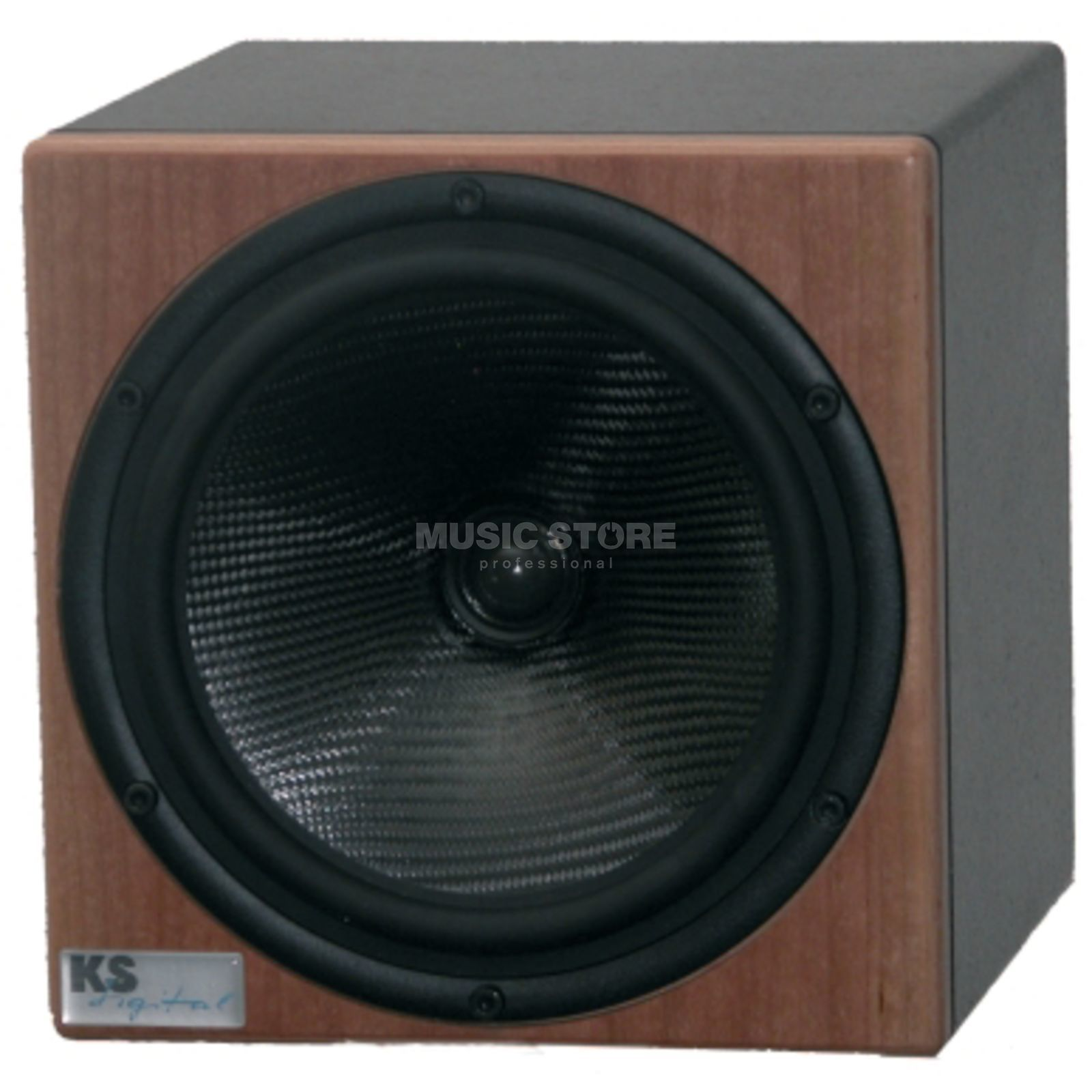 "KS-Digital C-8 Coax - Studio Monitor 2 Way Active 8"" Produktbillede"