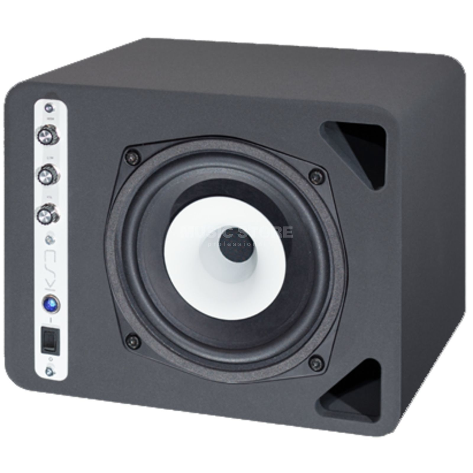 KS-Digital D-60 Coax - 2-way Active Monitor Produktbillede
