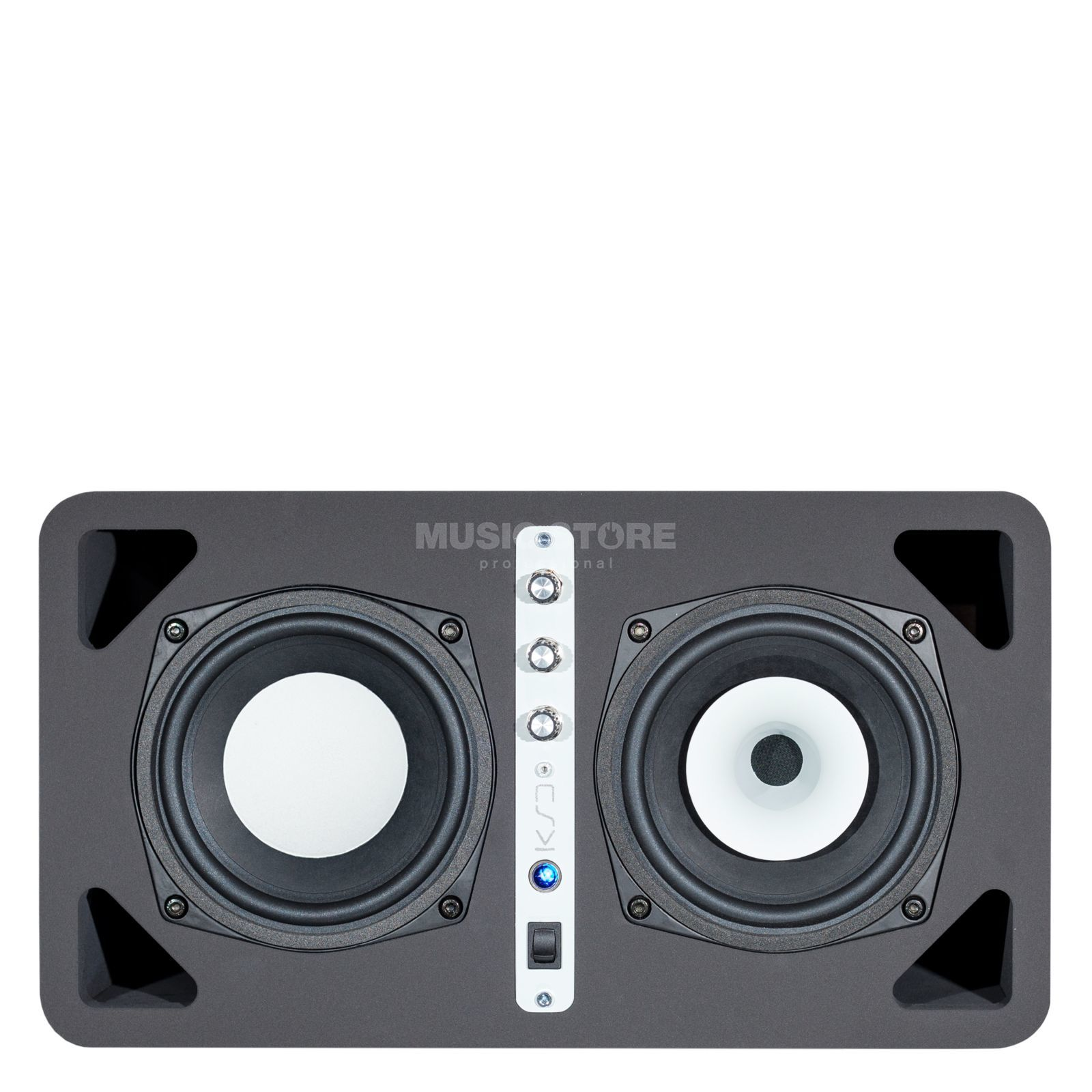 KS-Digital D- 606 Right Speaker Produktbillede