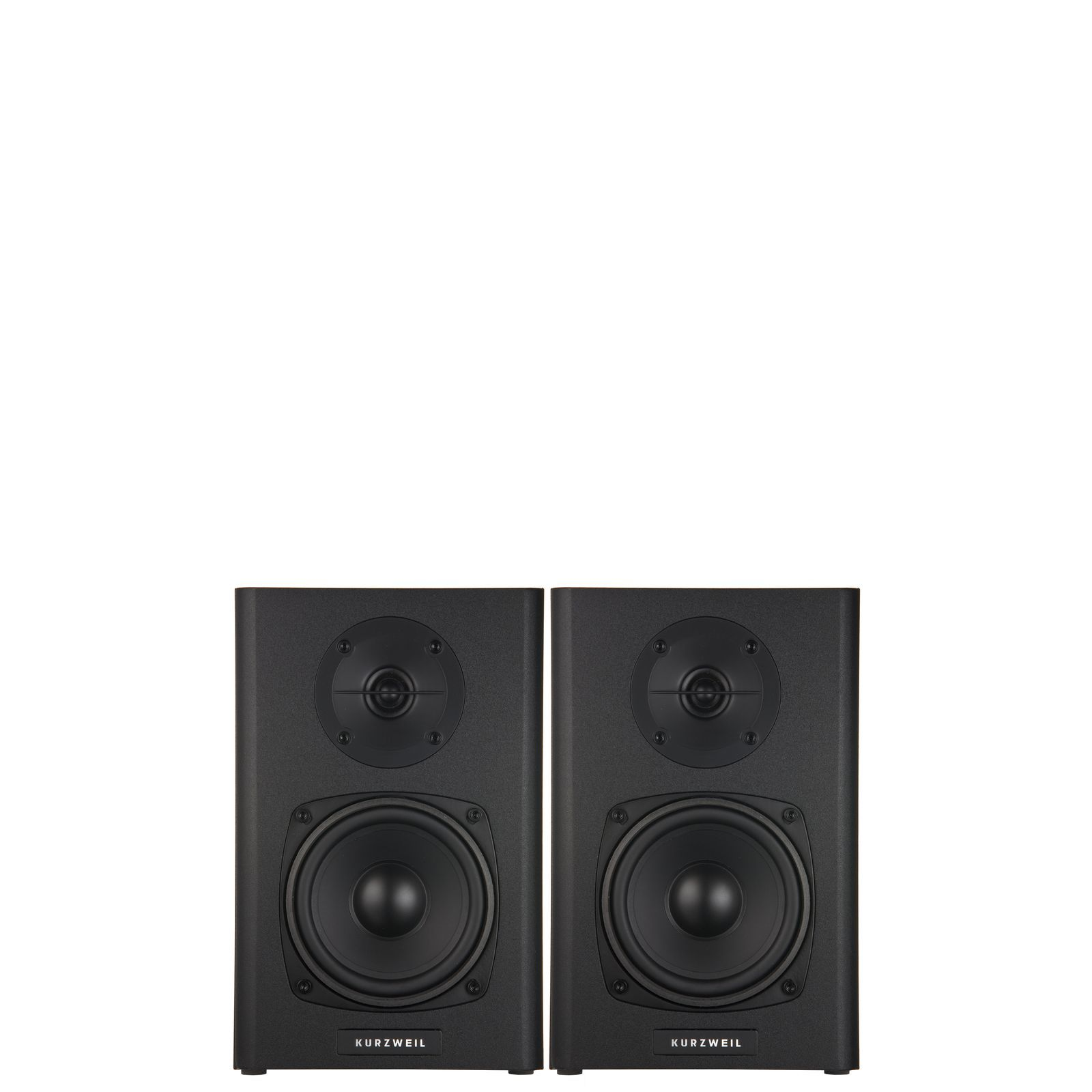 Kurzweil KS-40 Desktop Pair Active Studio Monitors Produktbillede