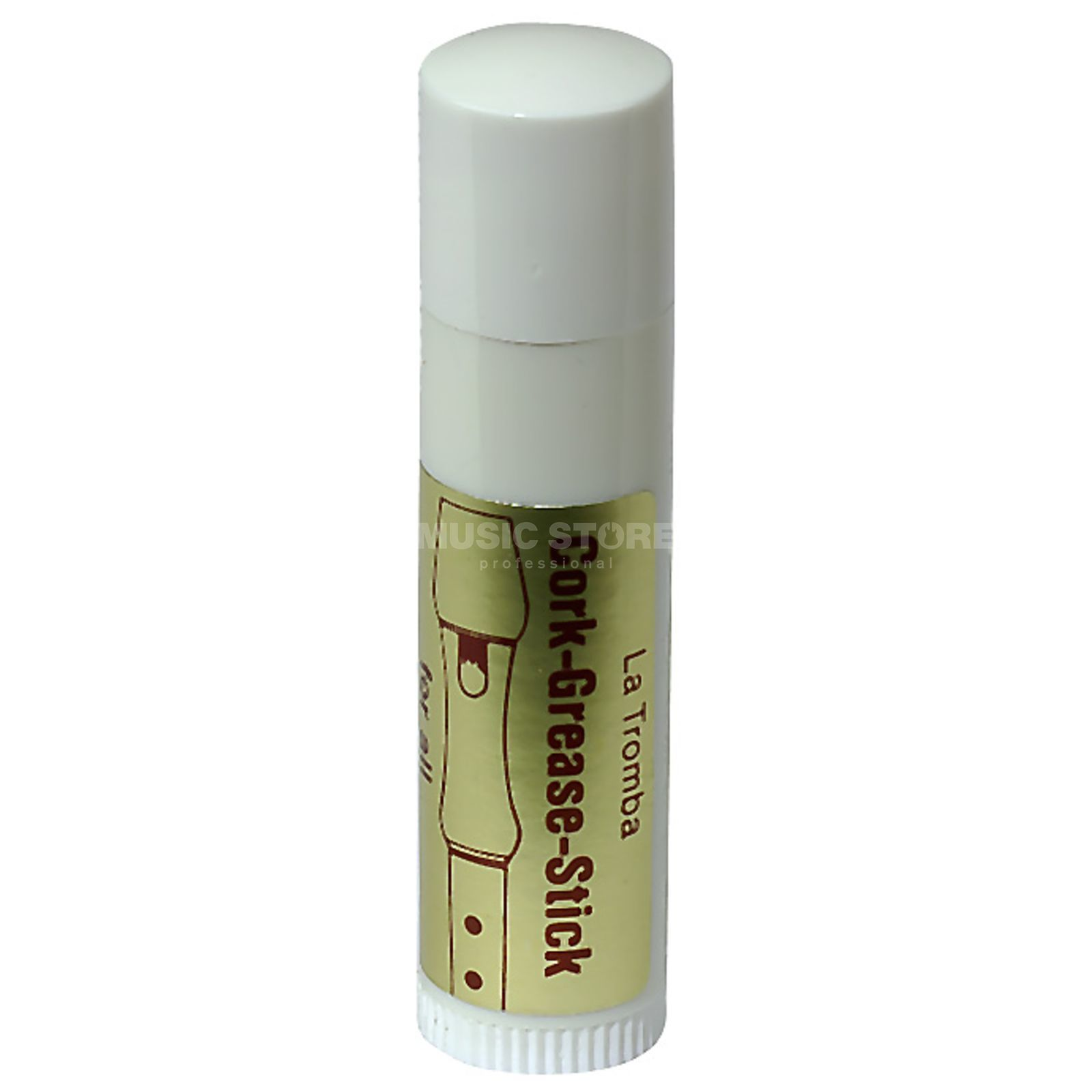 LA TROMBA Cork Grease Stick 5g (100g = 66.- Ç) Изображение товара