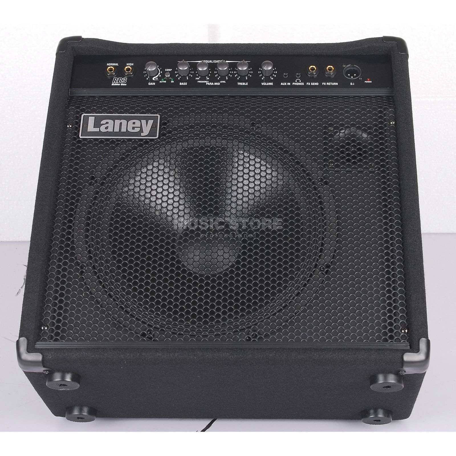 Laney RB3 Bass Guitar Amp Combo    Изображение товара