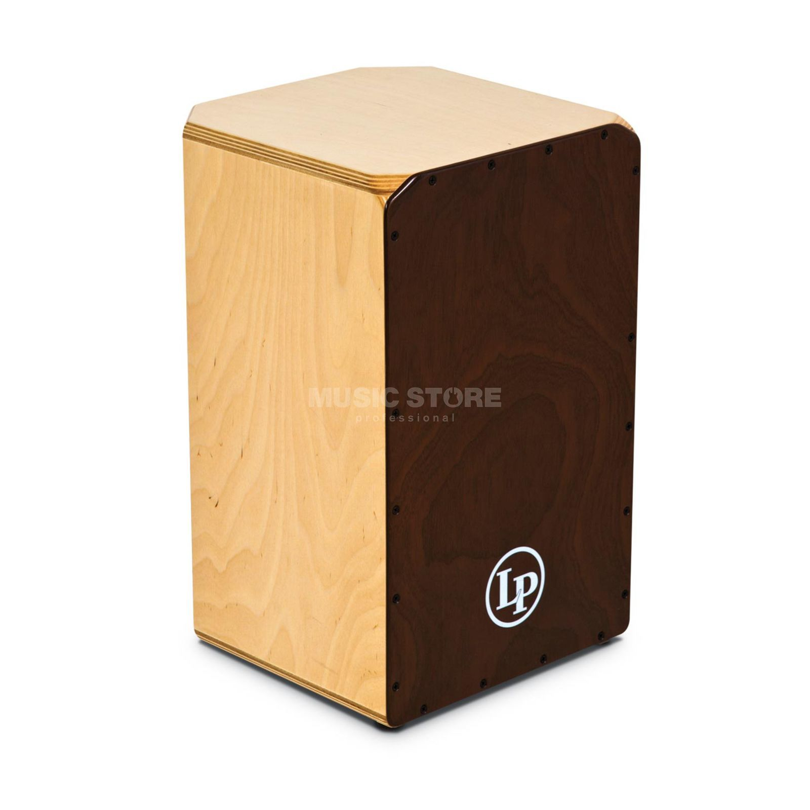 Latin Percussion Americana String Cajon LP1437  Product Image