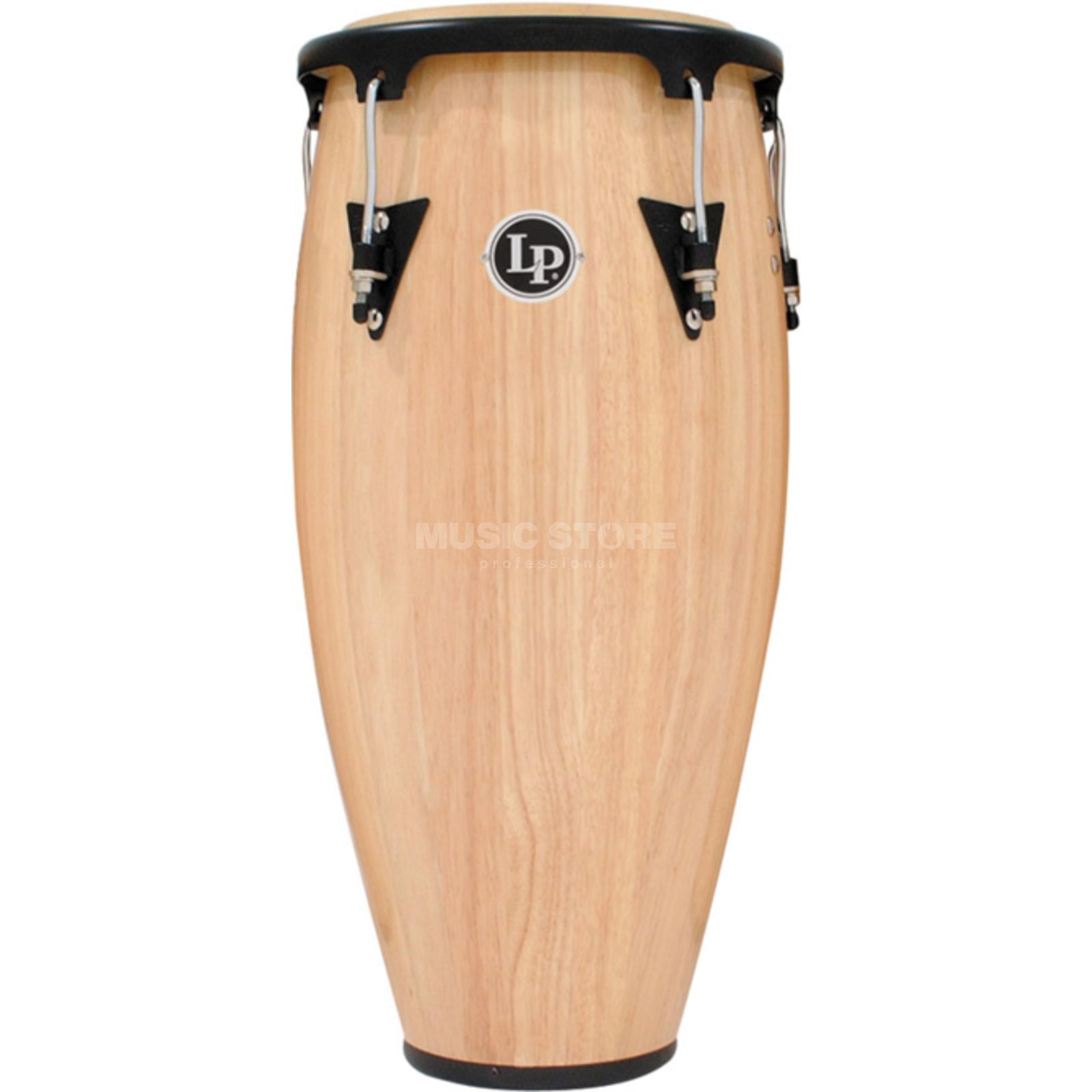 "Latin Percussion Aspire Conga LPA610-AW, 10"" Quinto, Natural Wood #AW Produktbild"