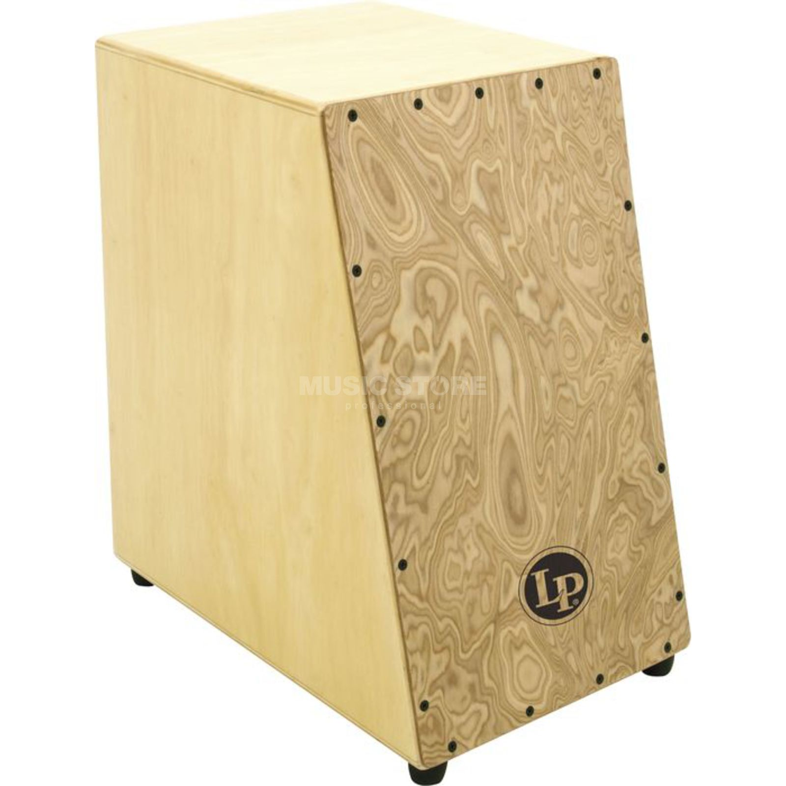 Latin Percussion Cajon Angled LP1433  Produktbillede