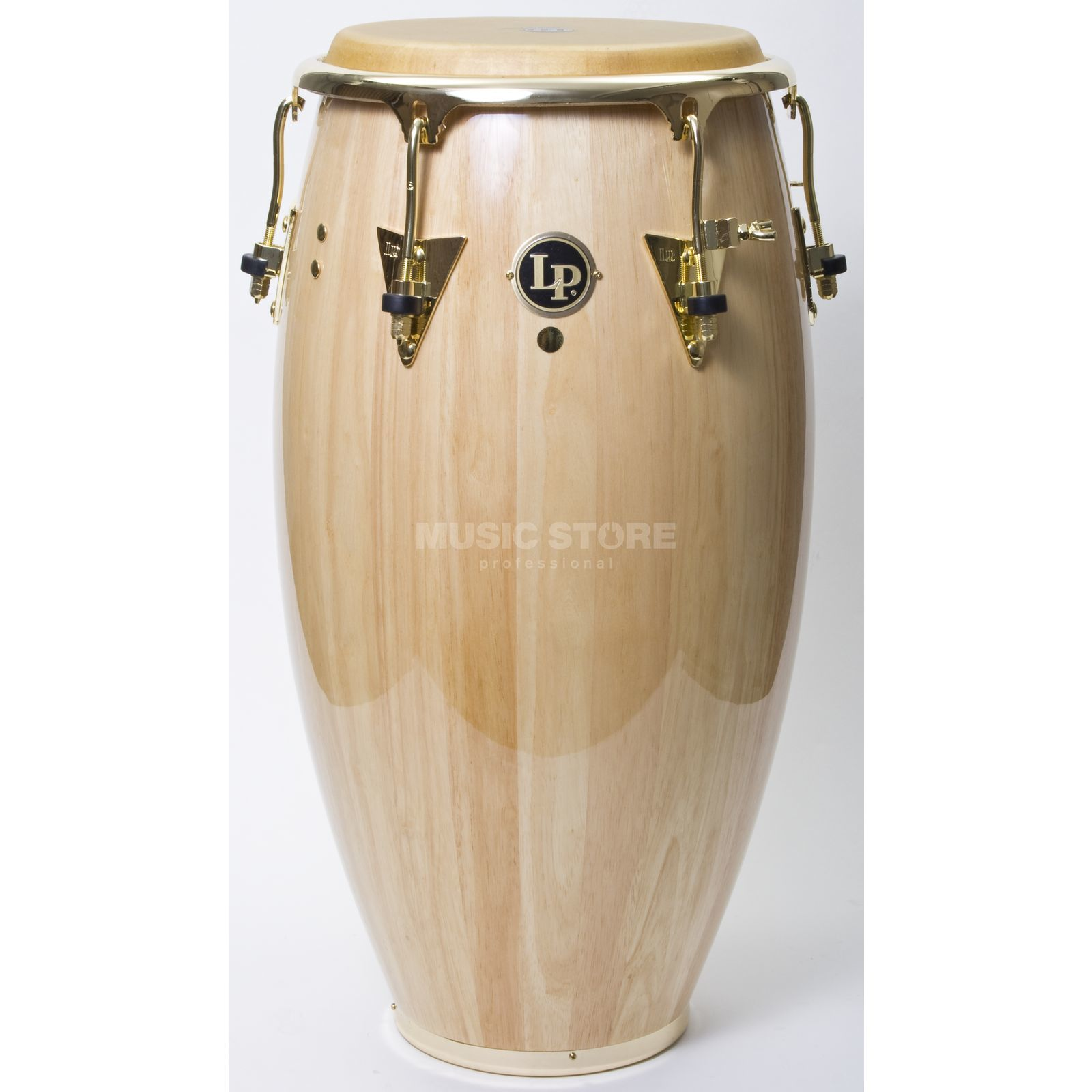 "Latin Percussion Classic Conga LP552X-AW 12 1/2"" Tumba, Natural Produktbild"