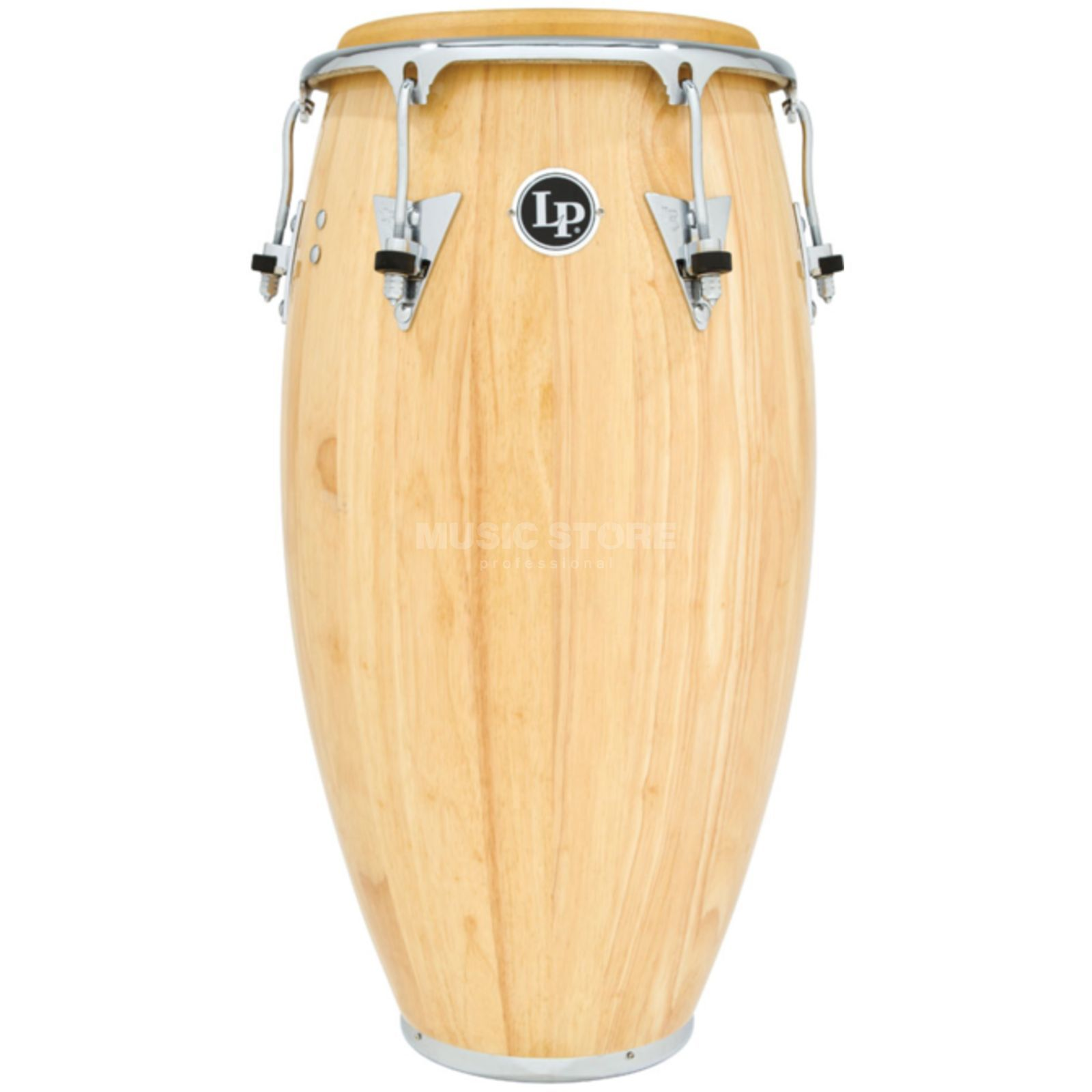 "Latin Percussion Classic Conga LP559X-AWC 11 3/4"", Natural Изображение товара"