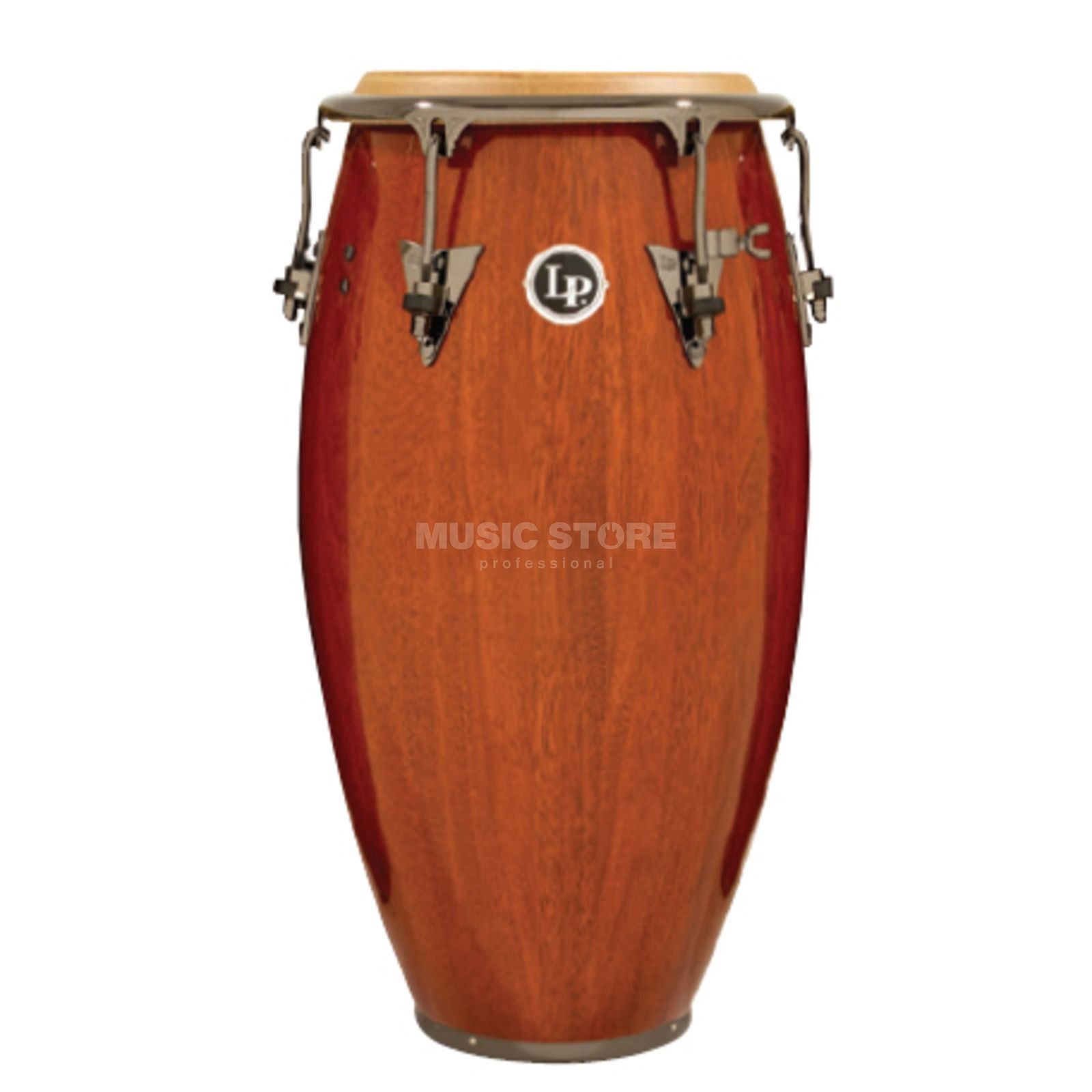 "Latin Percussion Classic Durian Conga LP559Z-D, 11-3/4"", Gloss Finish Produktbild"