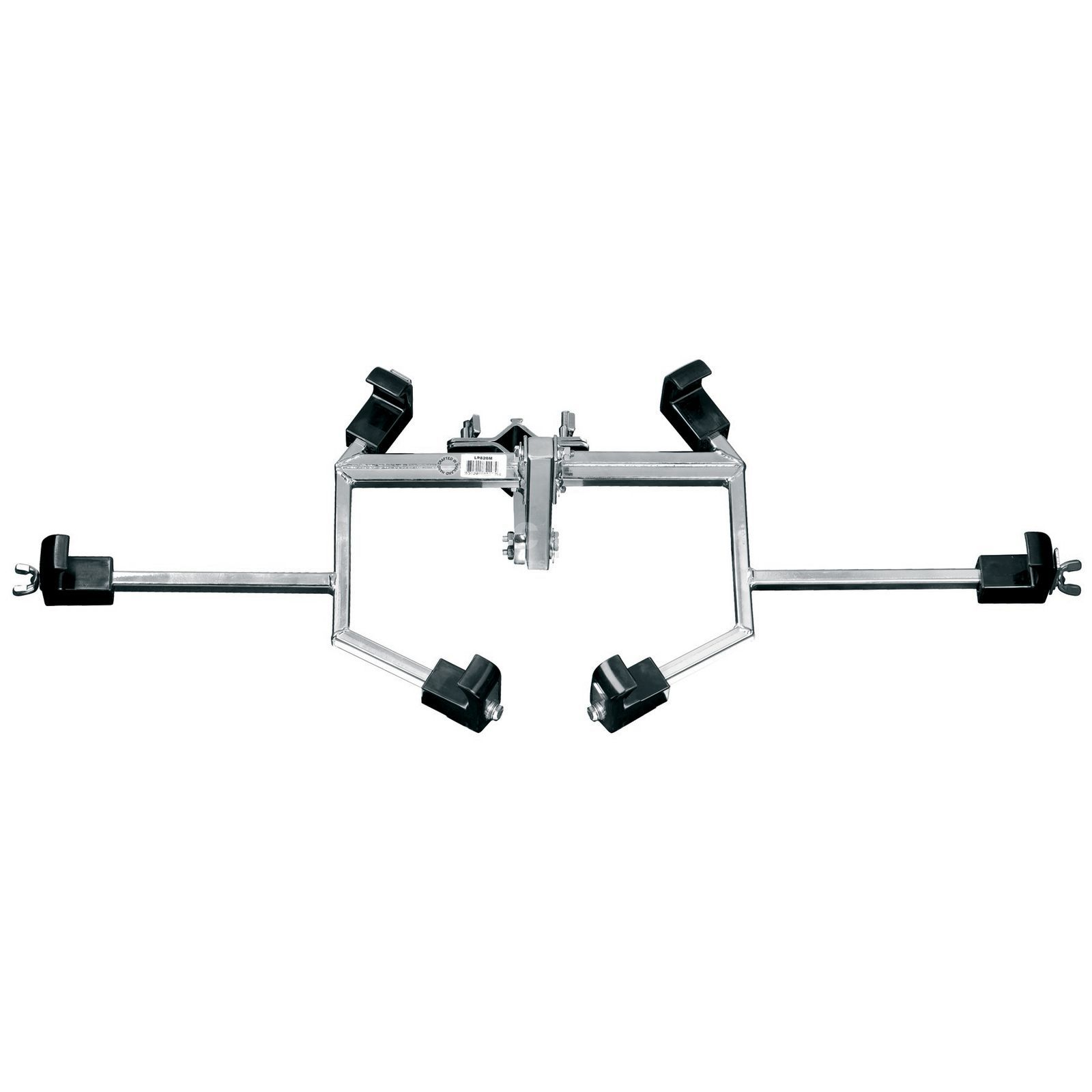 Latin Percussion Compact Conga Mounting System LP826M for Giovanni Series Product Image