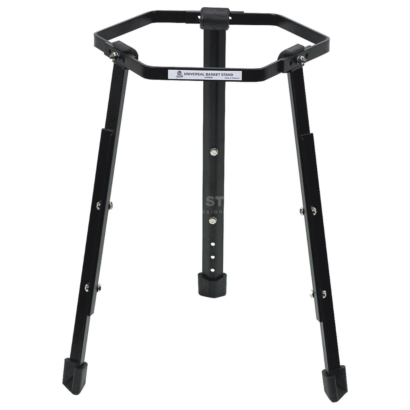 Latin Percussion Conga stand LPA650, universal Produktbillede