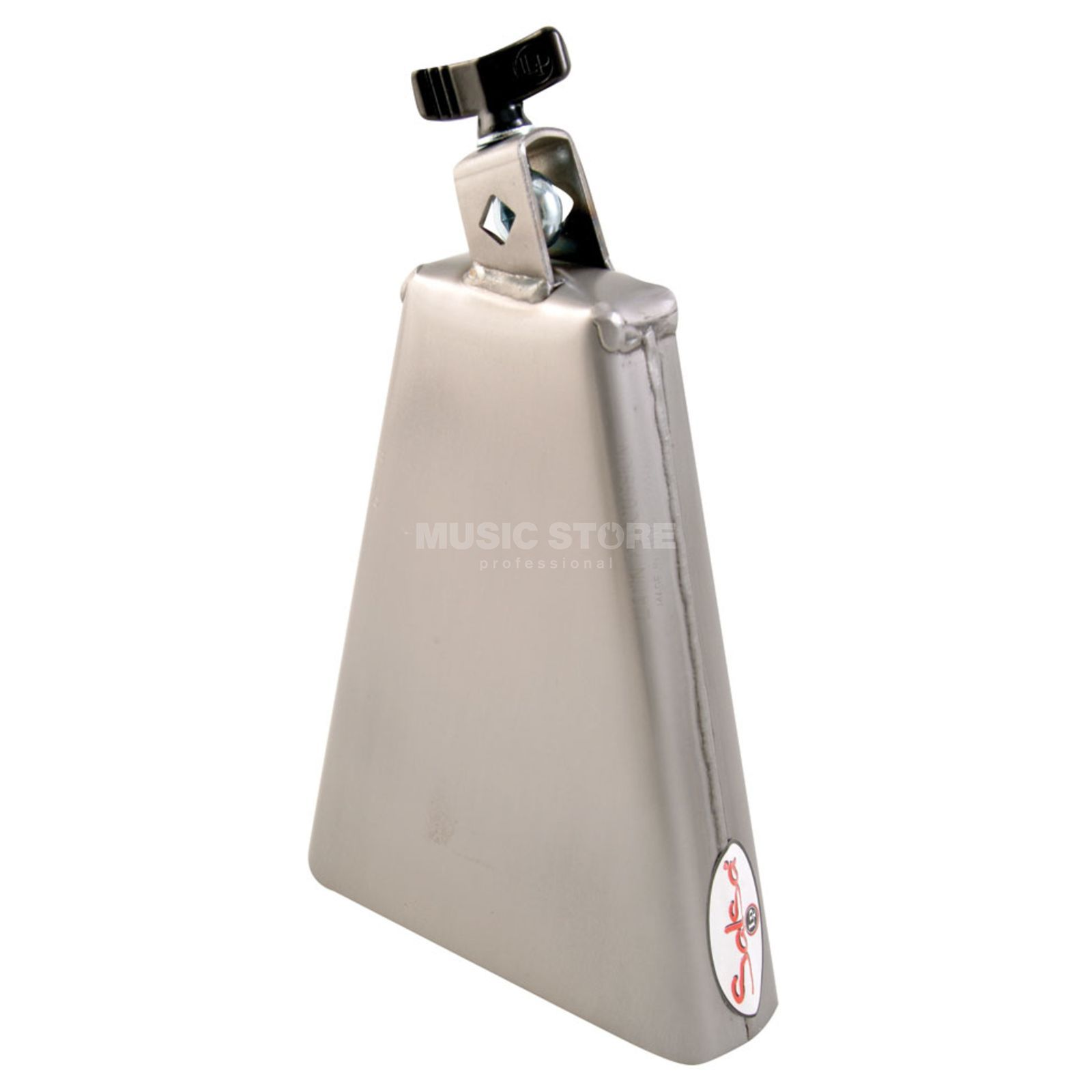 Latin Percussion Cowbell ES-10, Mounted Produktbild
