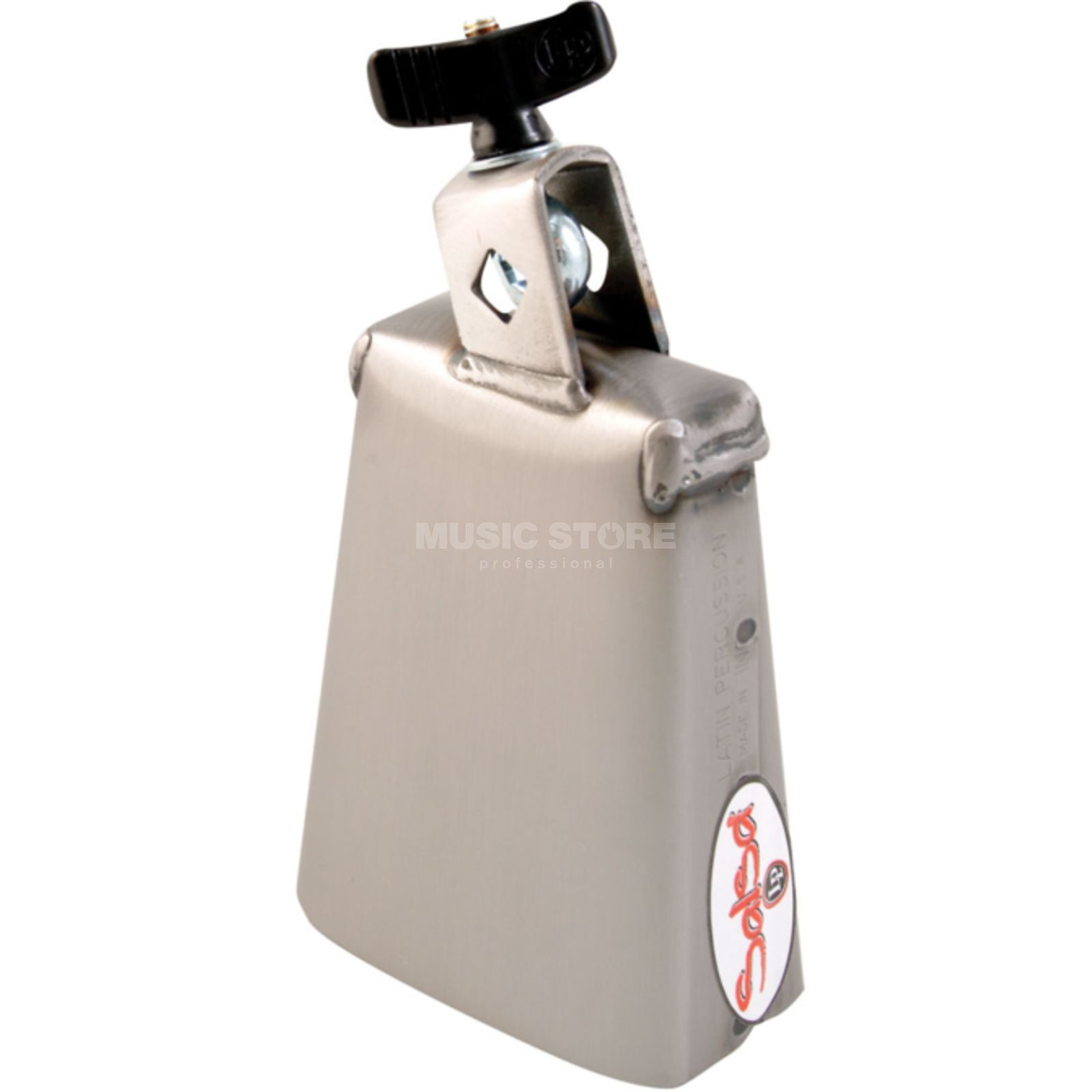 Latin Percussion Cowbell Salsa ES-12, Low Pitch Produktbild