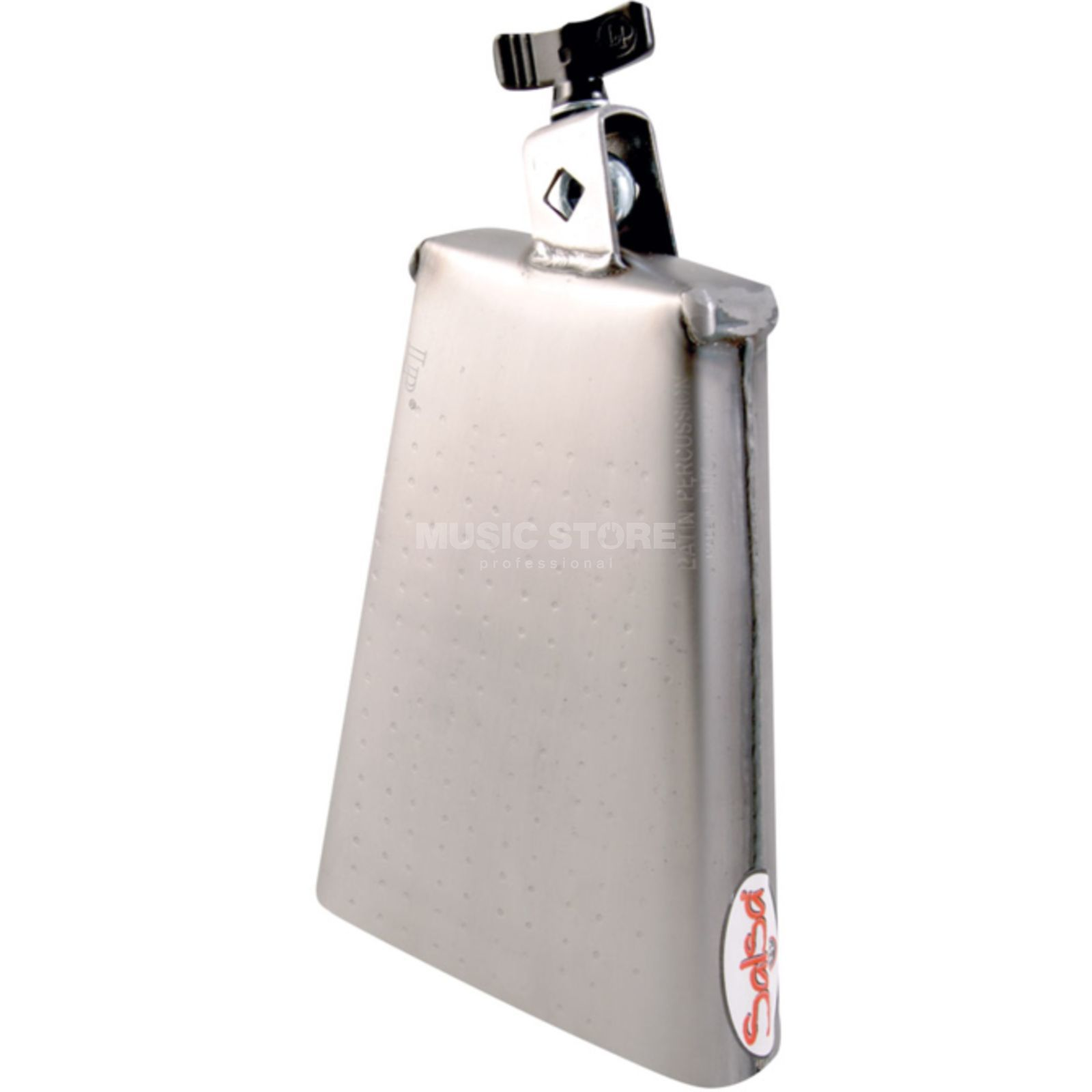 "Latin Percussion Cowbell Salsa ES-7 ""Downtown Timbale"" Produktbillede"