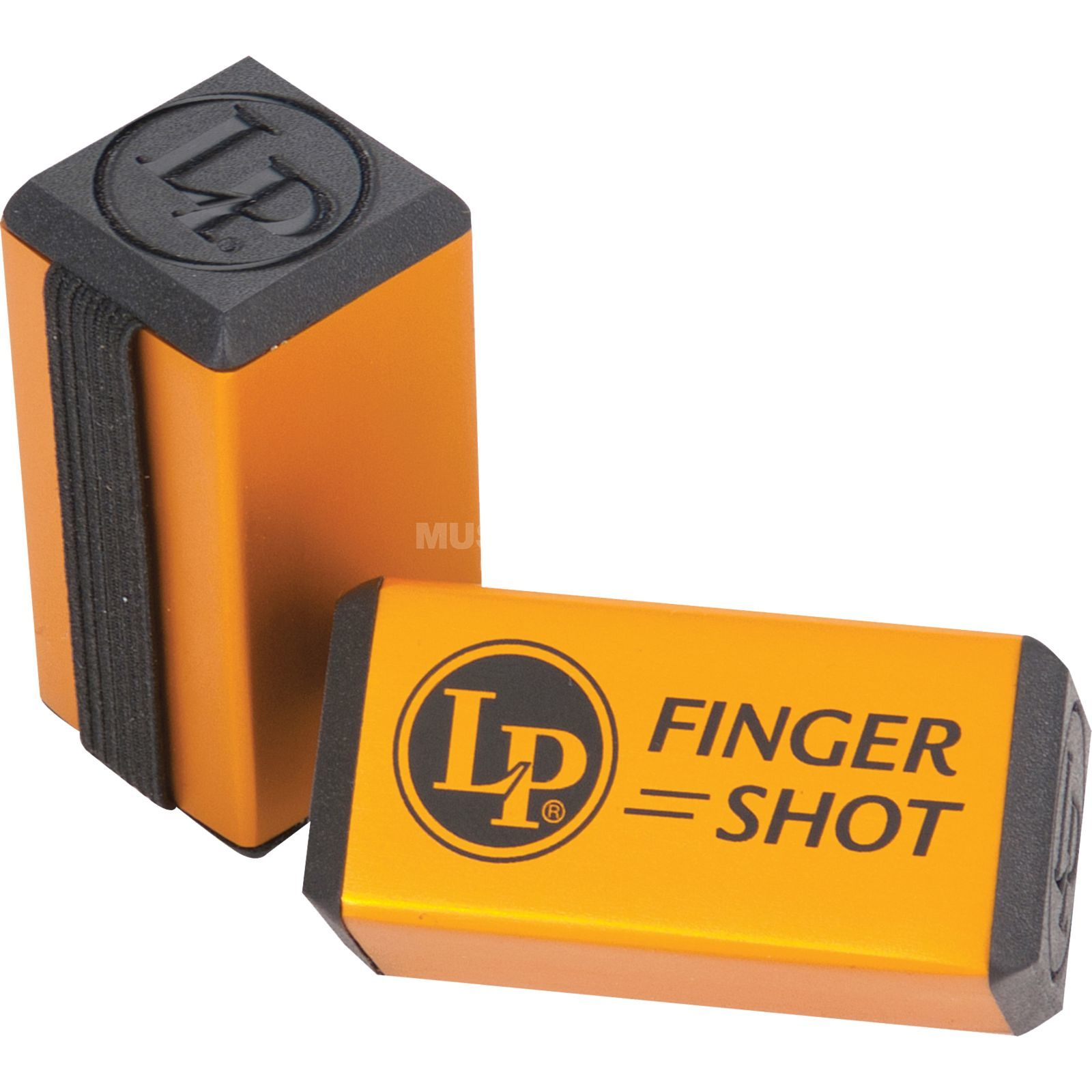 Latin Percussion Finger Shot Shaker LP442F, 1 pc Produktbillede