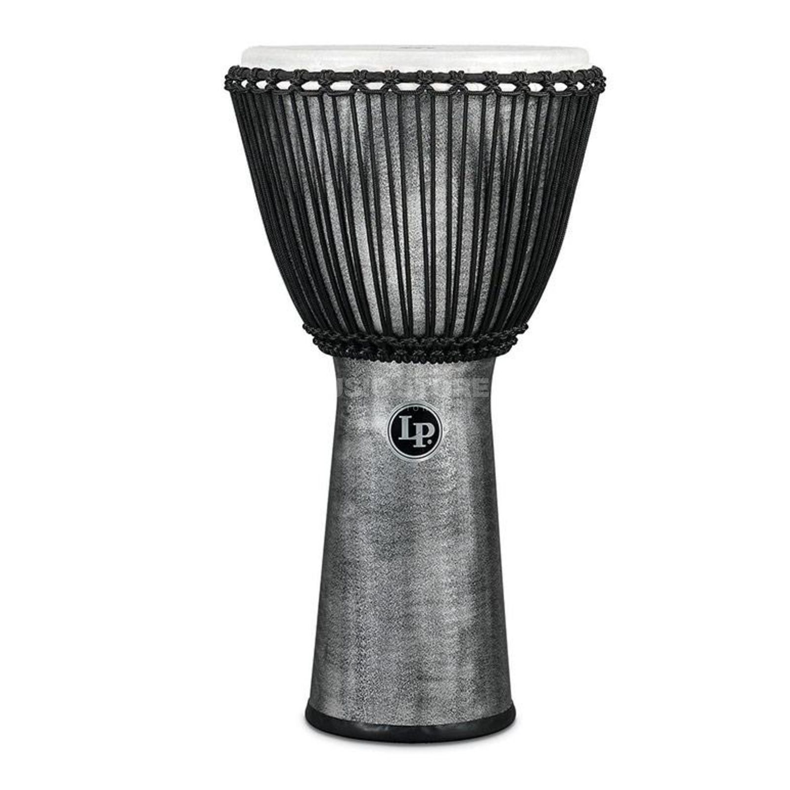 "Latin Percussion FX Rope Djembe LP724G, 11"", Gray Produktbild"