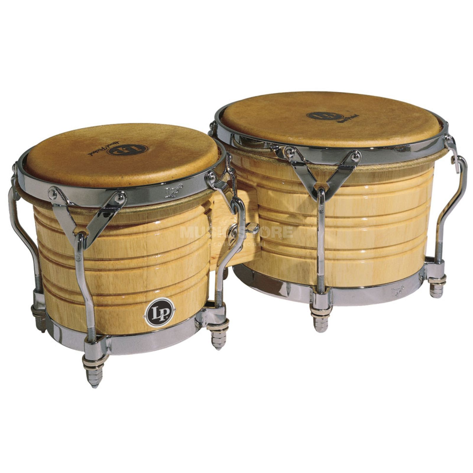 Latin Percussion Generation III Bongos LP201A-3  Produktbild