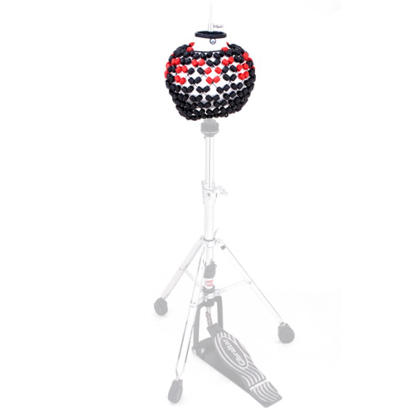 Latin Percussion HiHat Shekere LP485  Productafbeelding