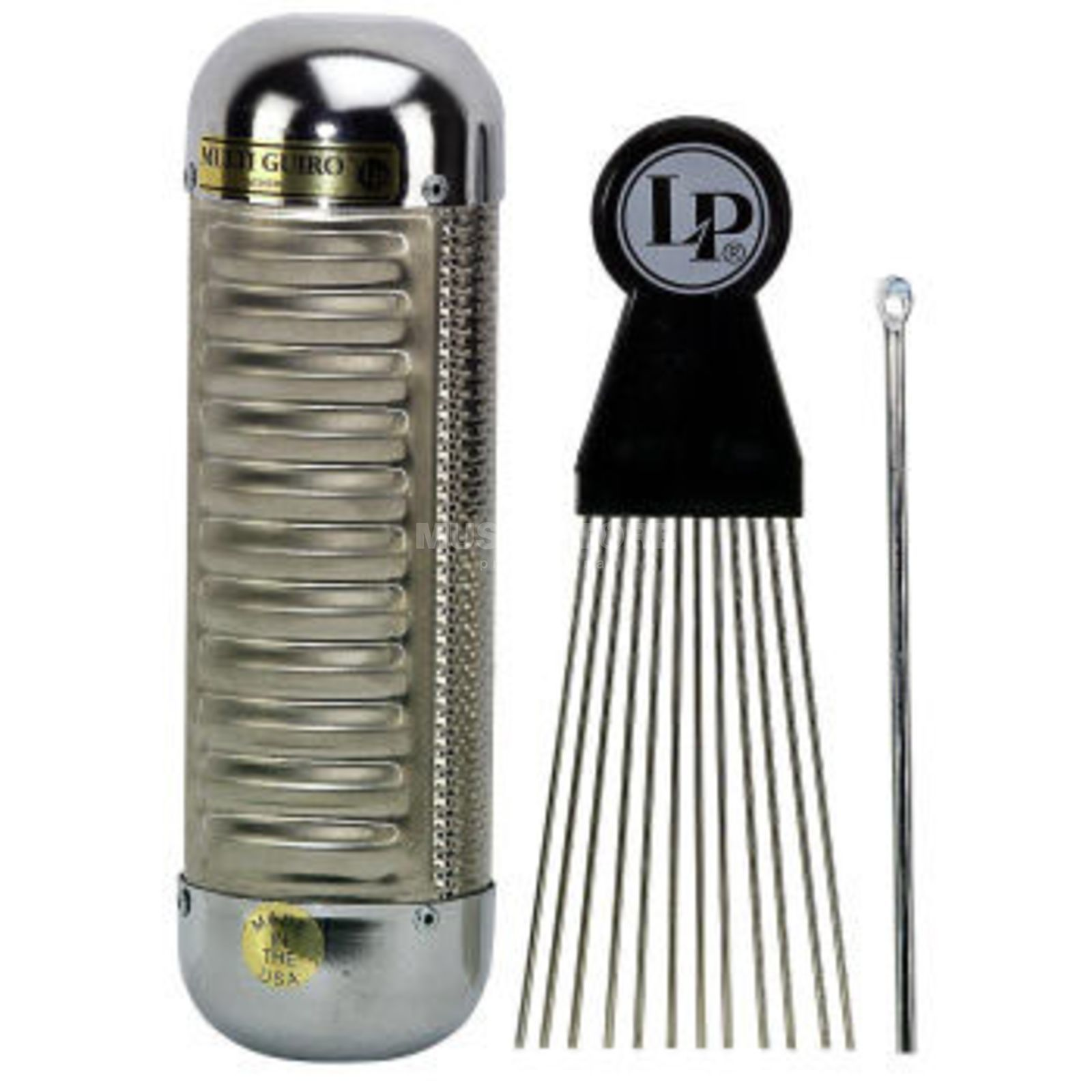 Latin Percussion Multi Guiro LP452  Produktbild