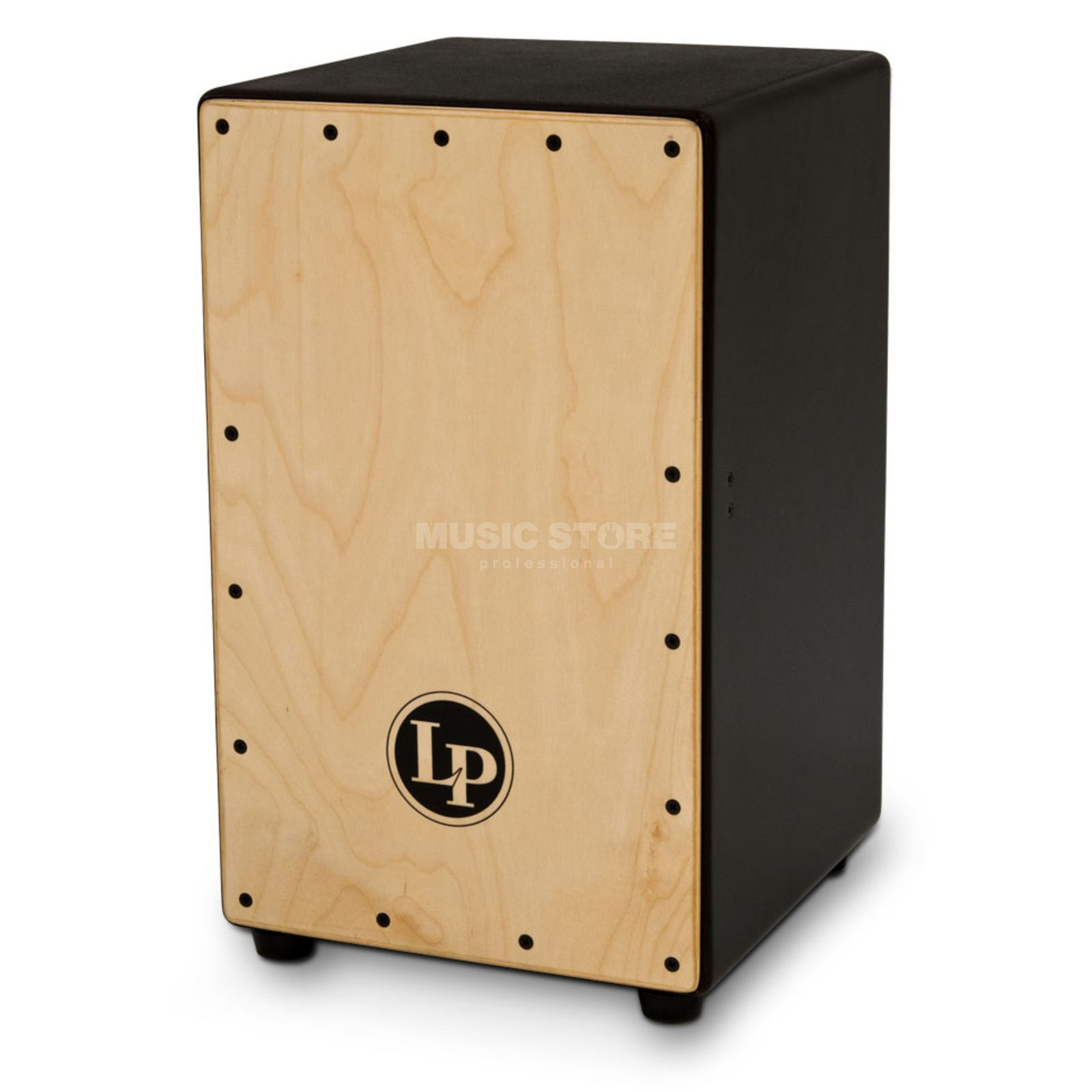 Latin Percussion Snare Cajon LP1426, Adjustable Snares Produktbillede